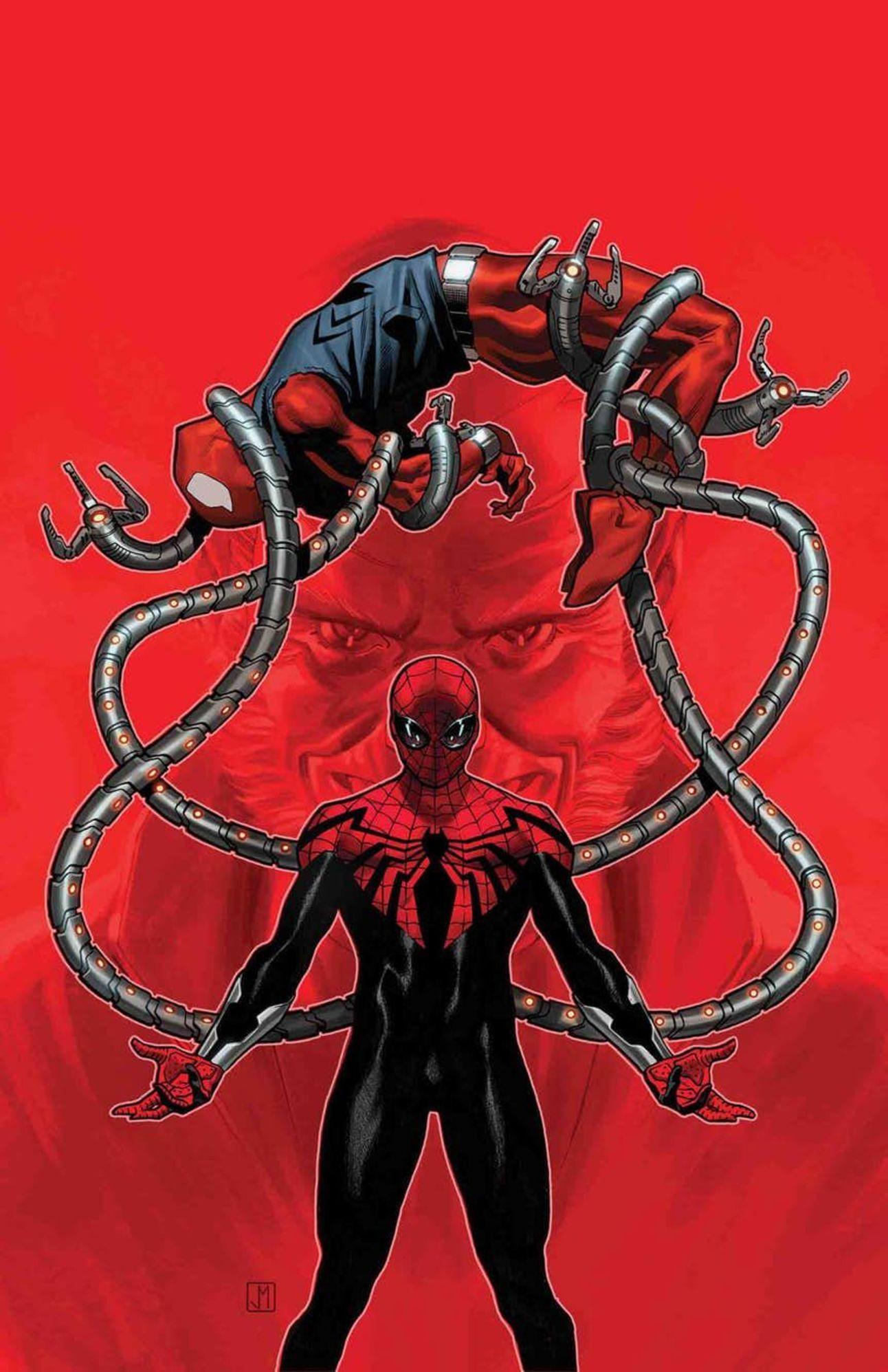 Marvel November 18