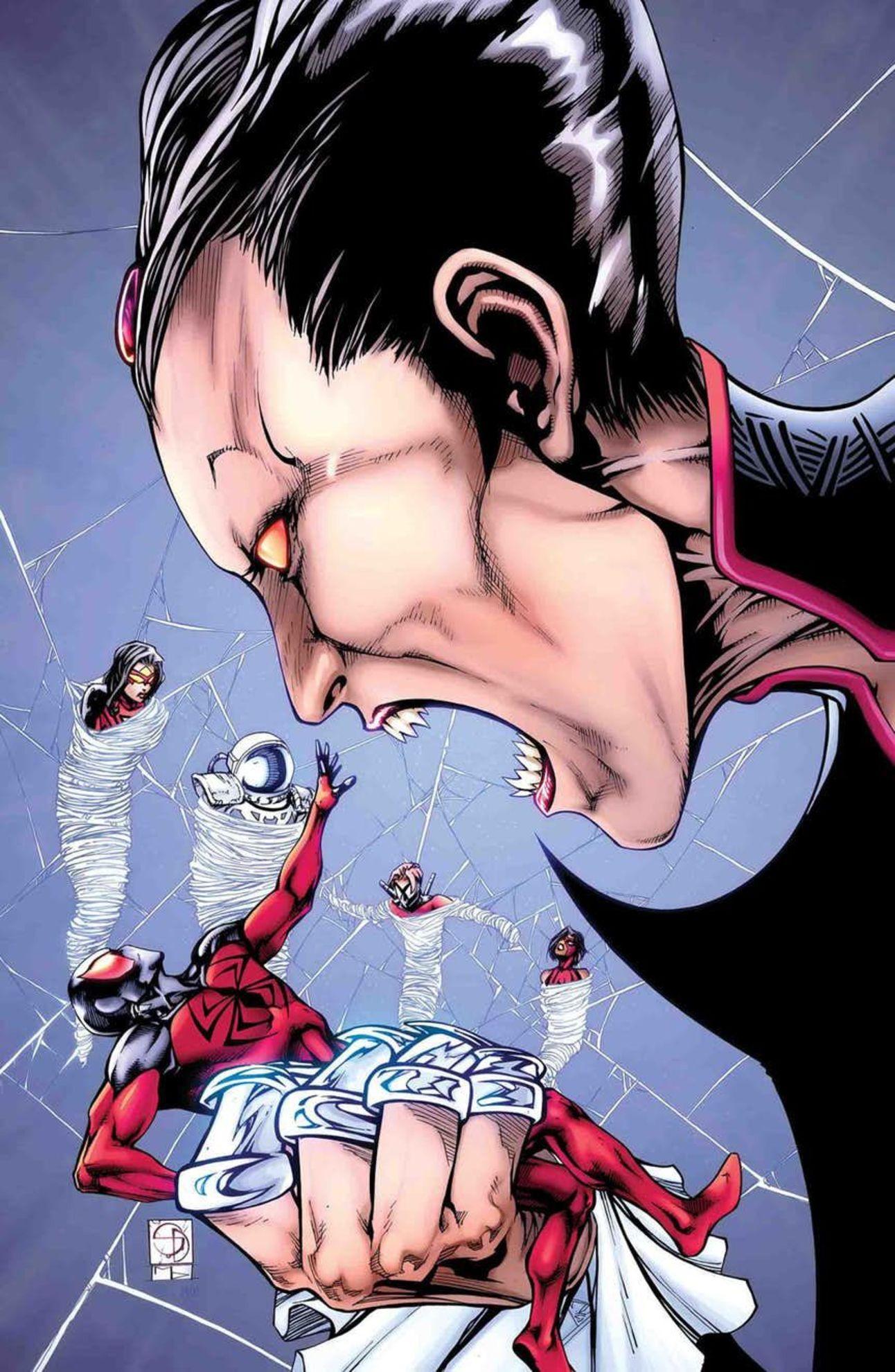 Marvel November 19