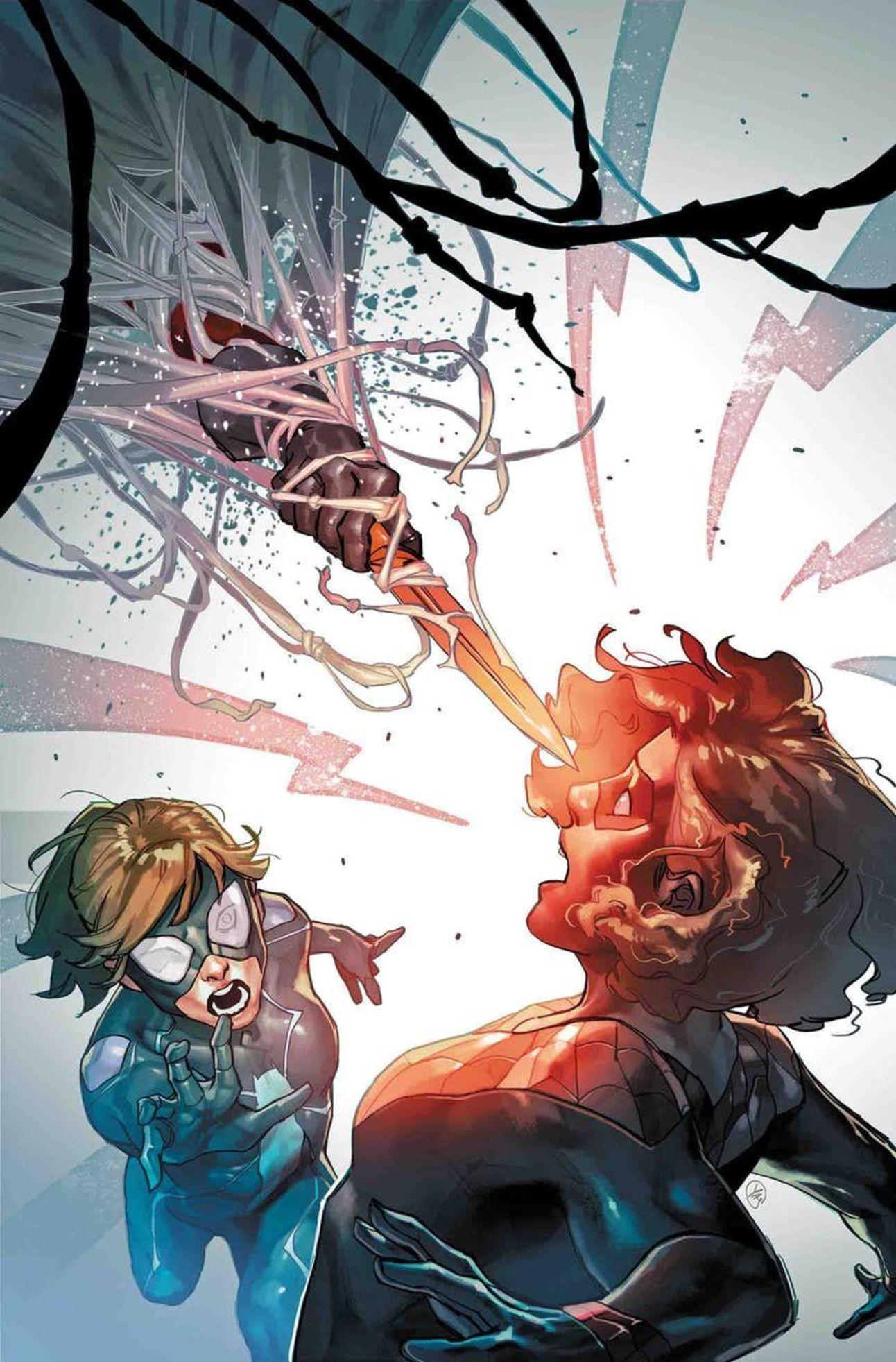 Marvel November 20