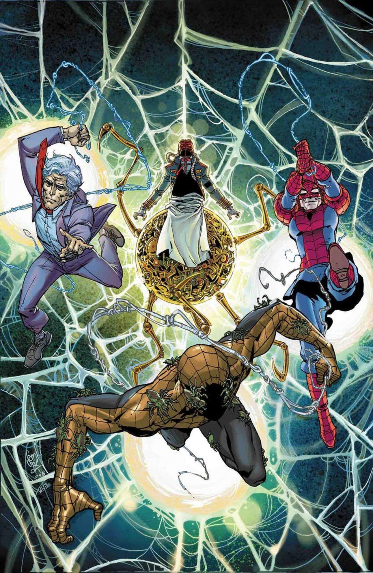Marvel November 22