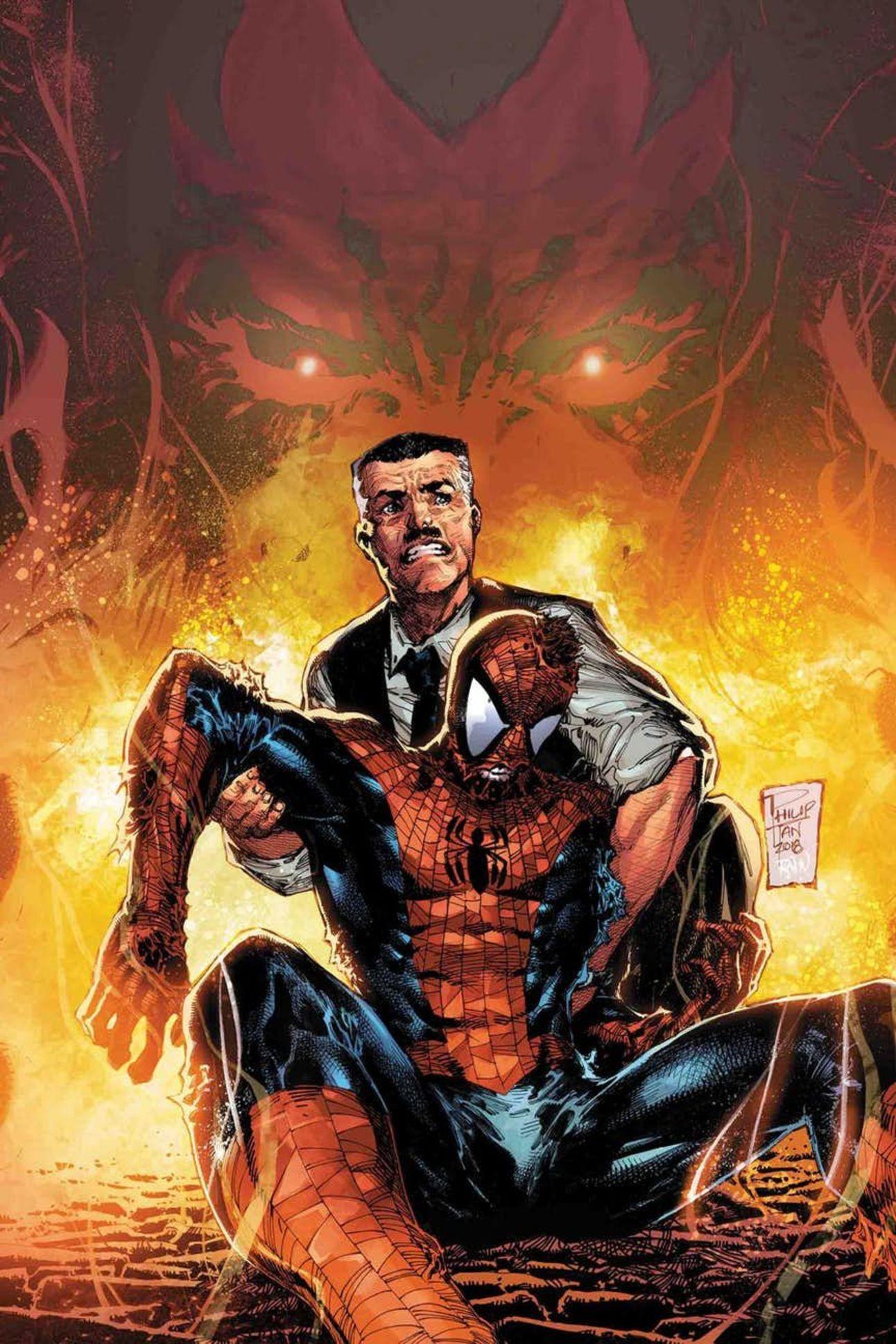 Marvel November 23