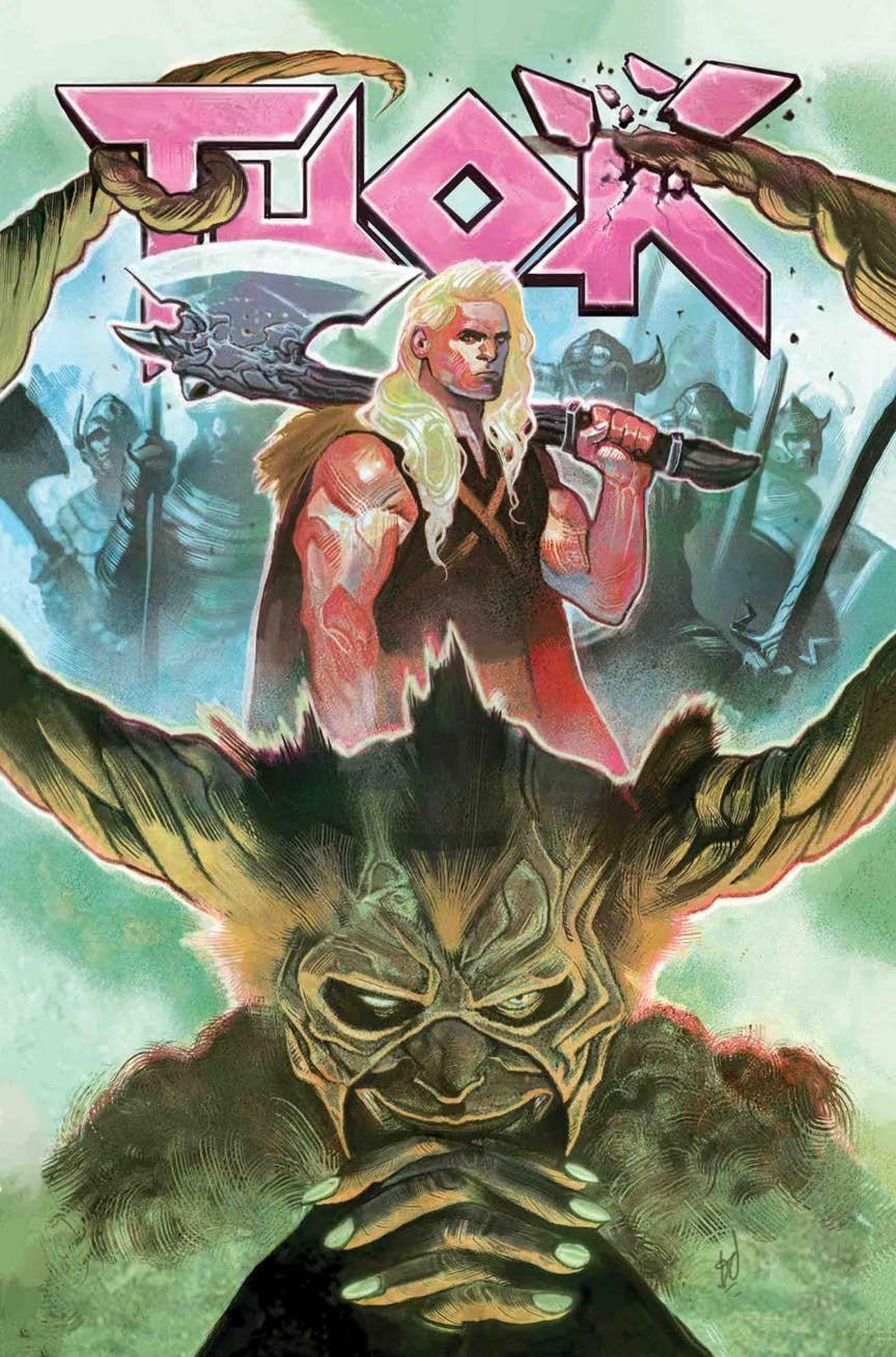 Marvel November 27