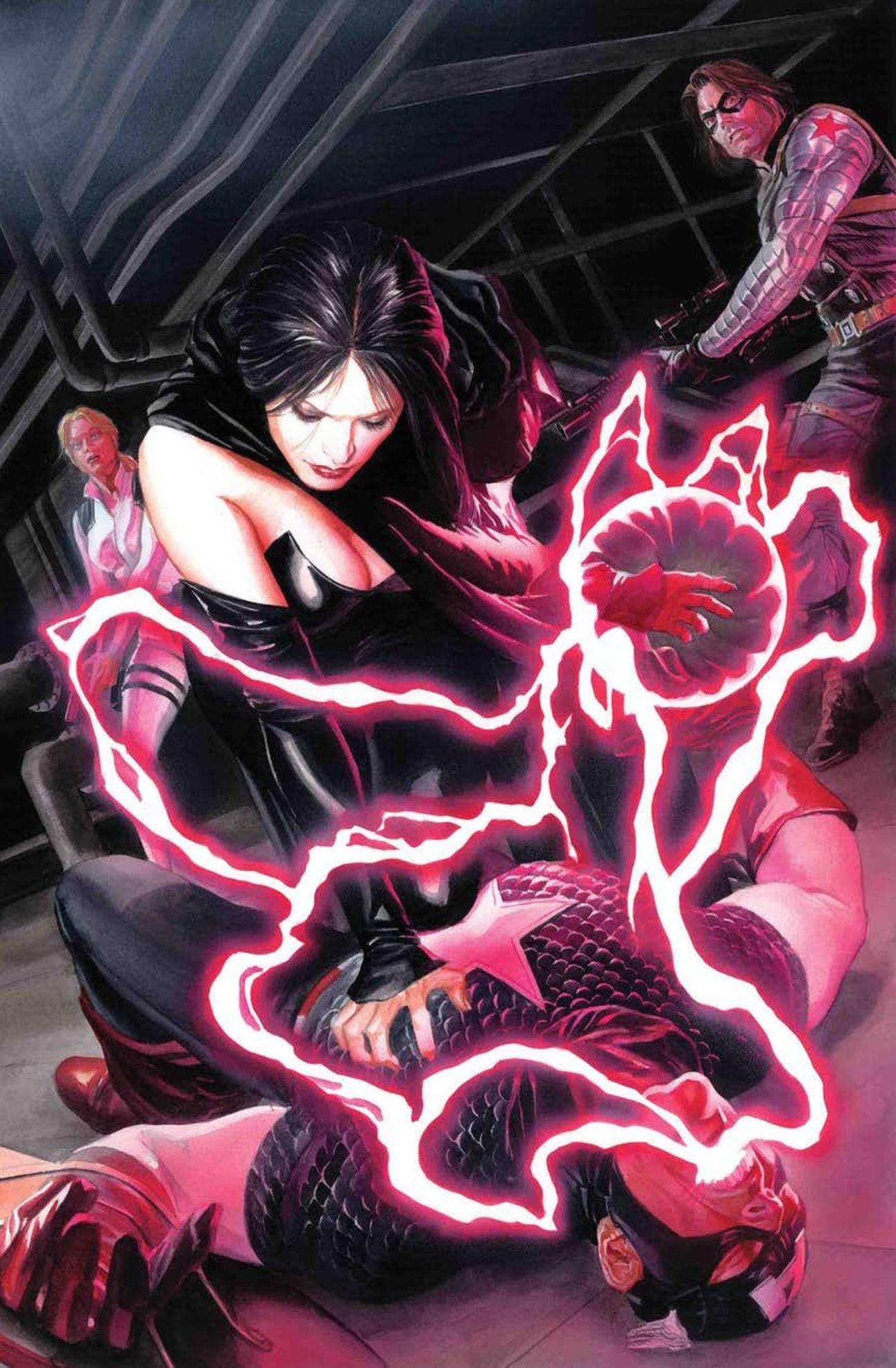 Marvel November 28