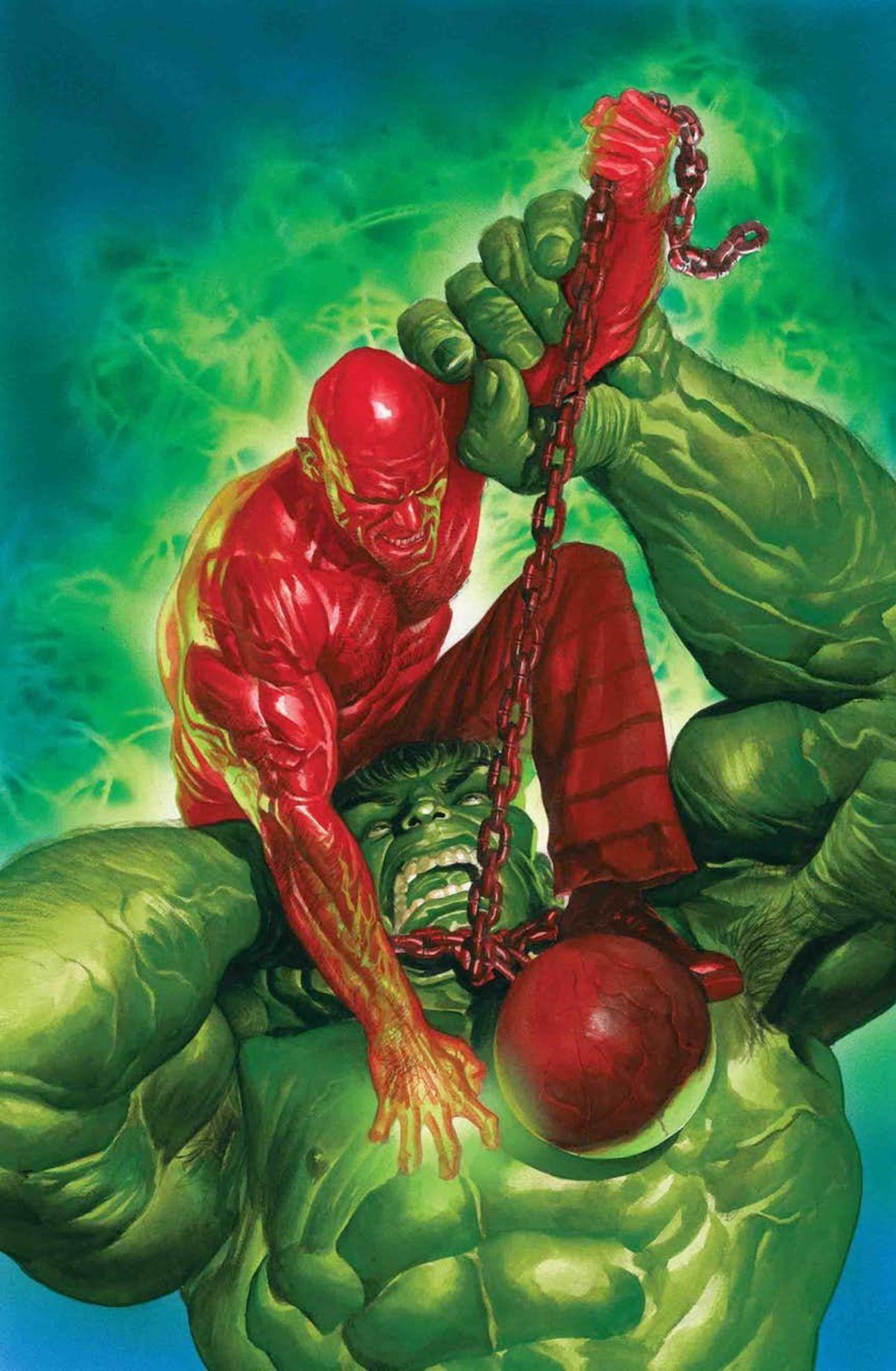 Marvel November 30