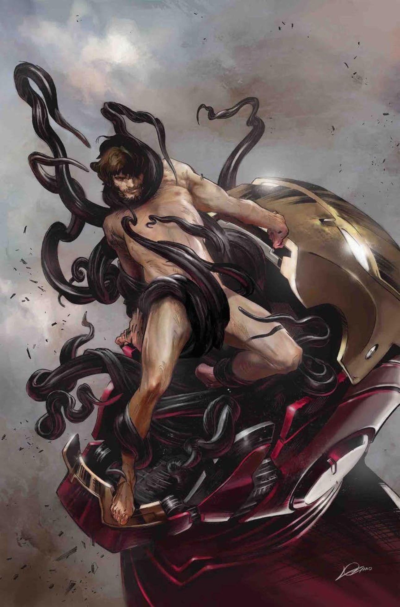 Marvel November 31