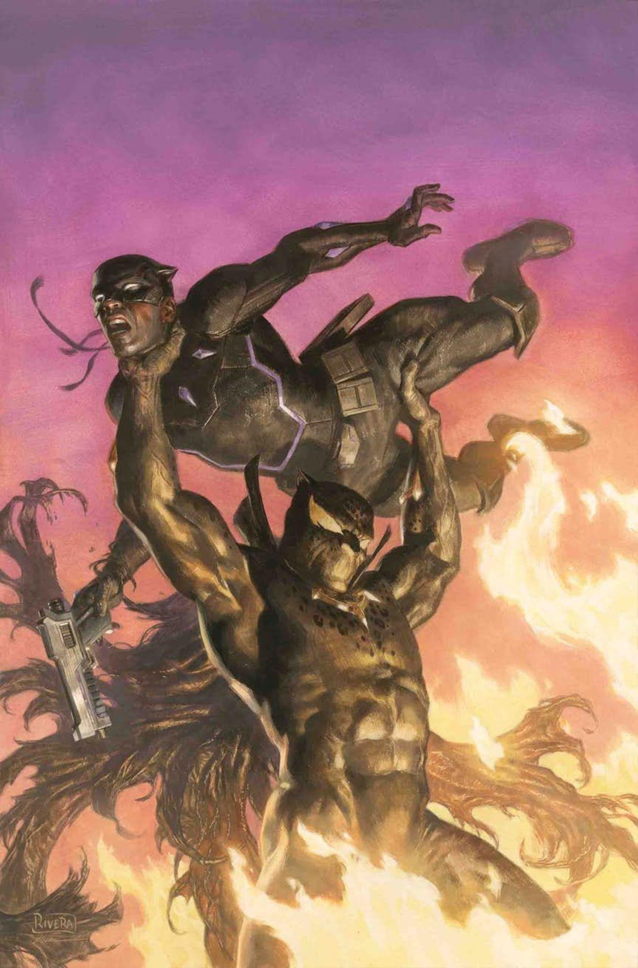 Marvel November 32