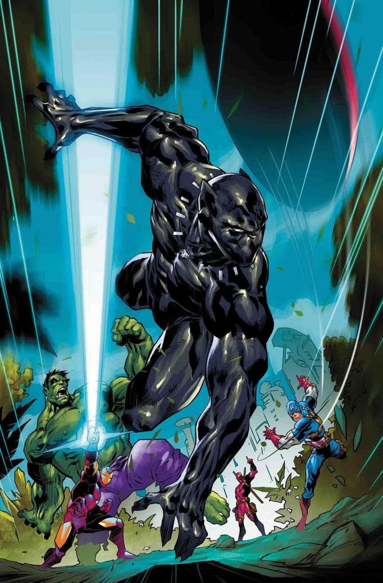 Marvel November 33