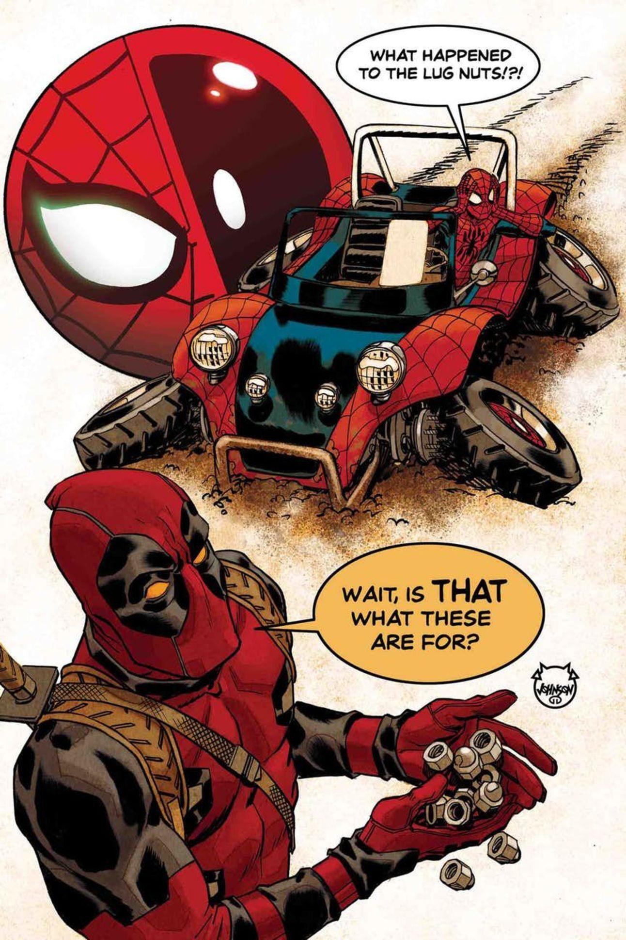 Marvel November 37