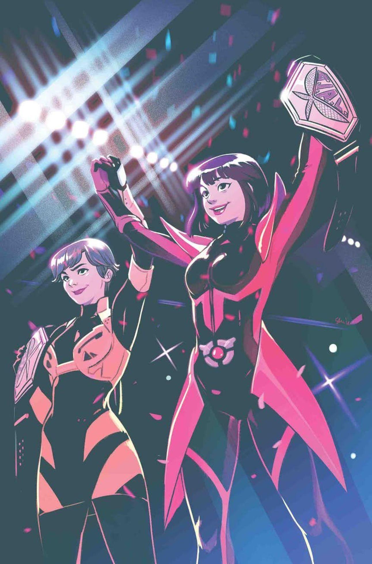 Marvel November 42