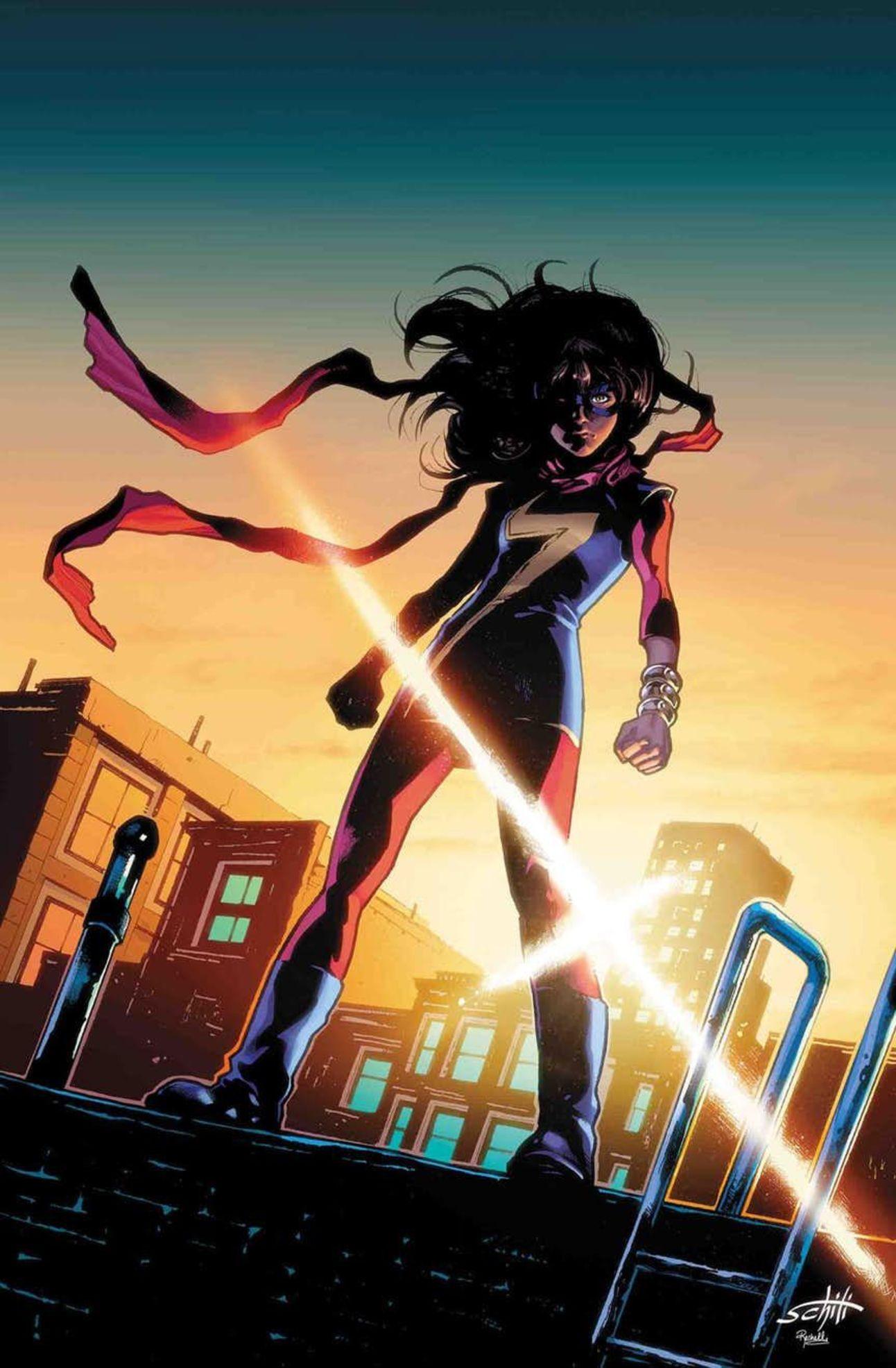 Marvel November 45