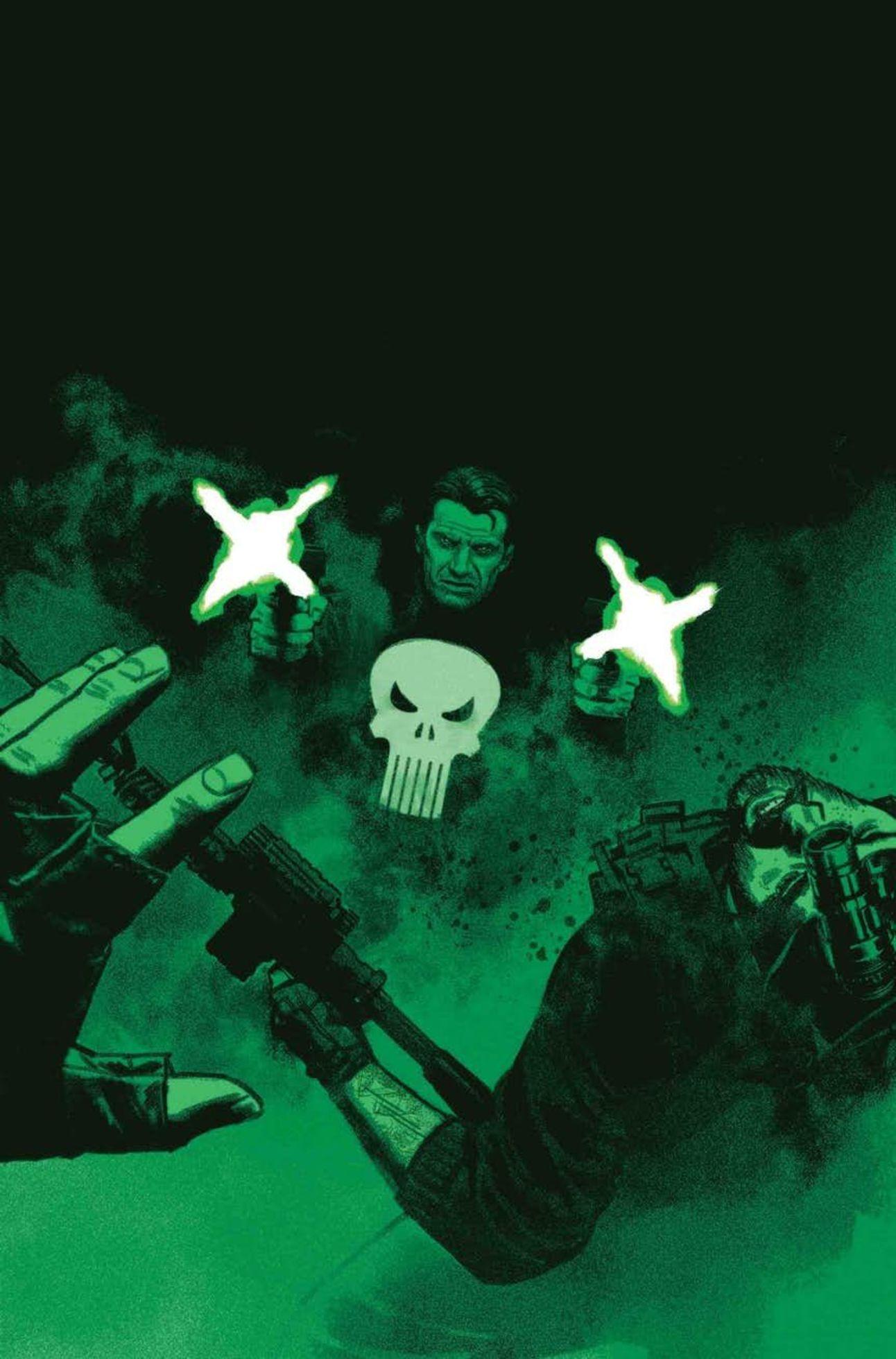 Marvel November 50