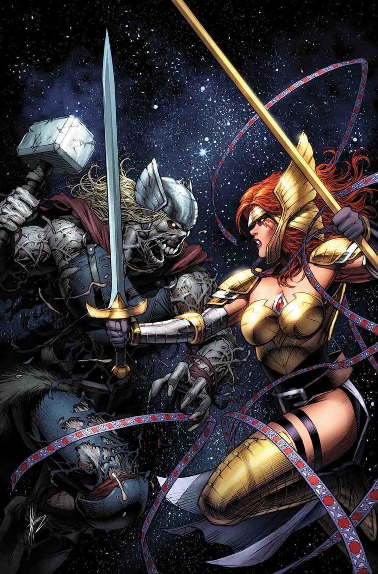 Marvel November 53
