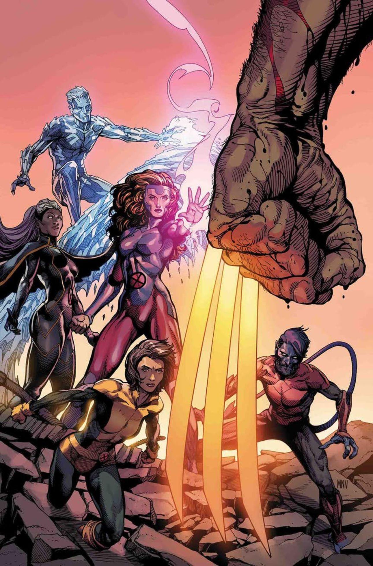 Marvel November 56