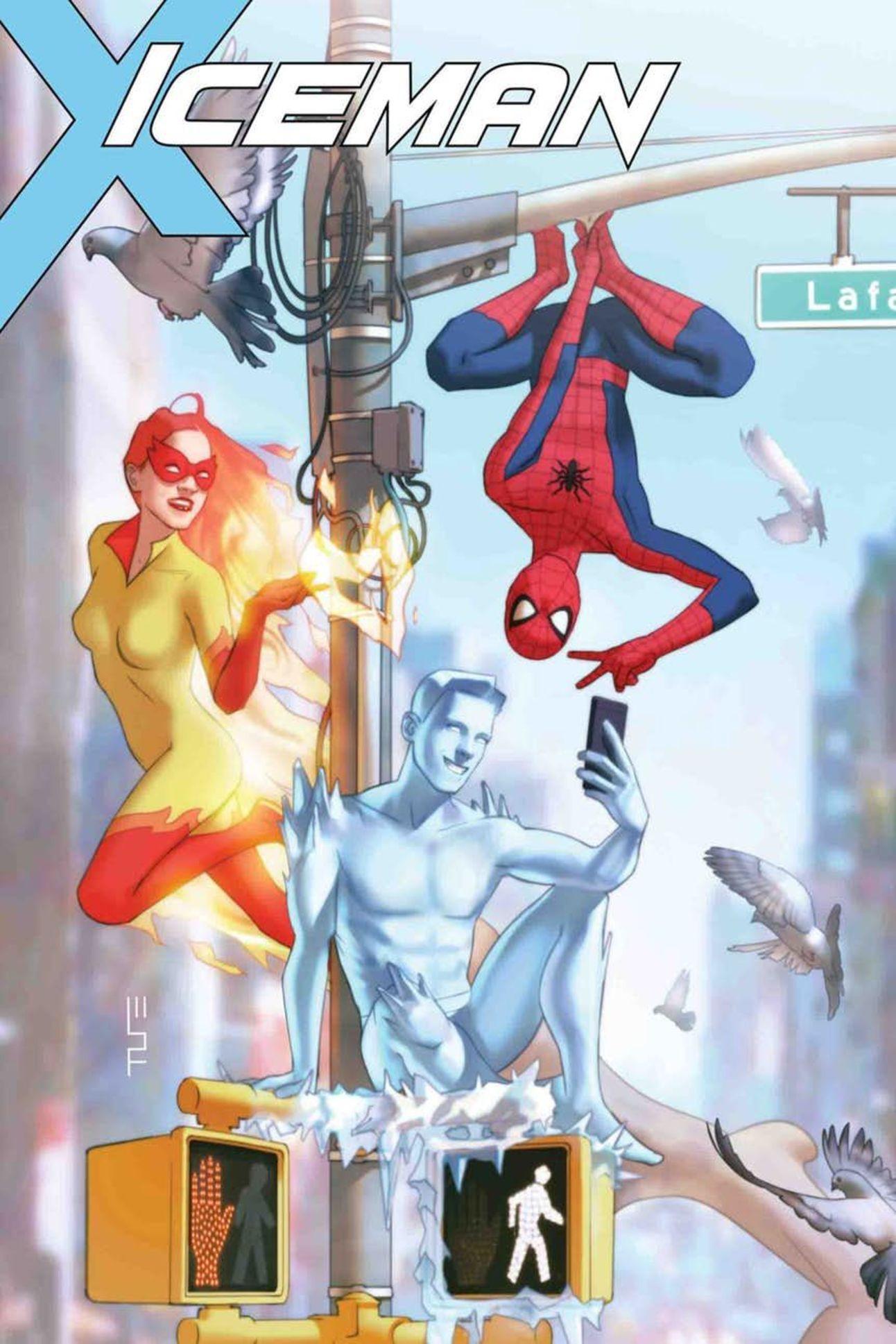Marvel November 57