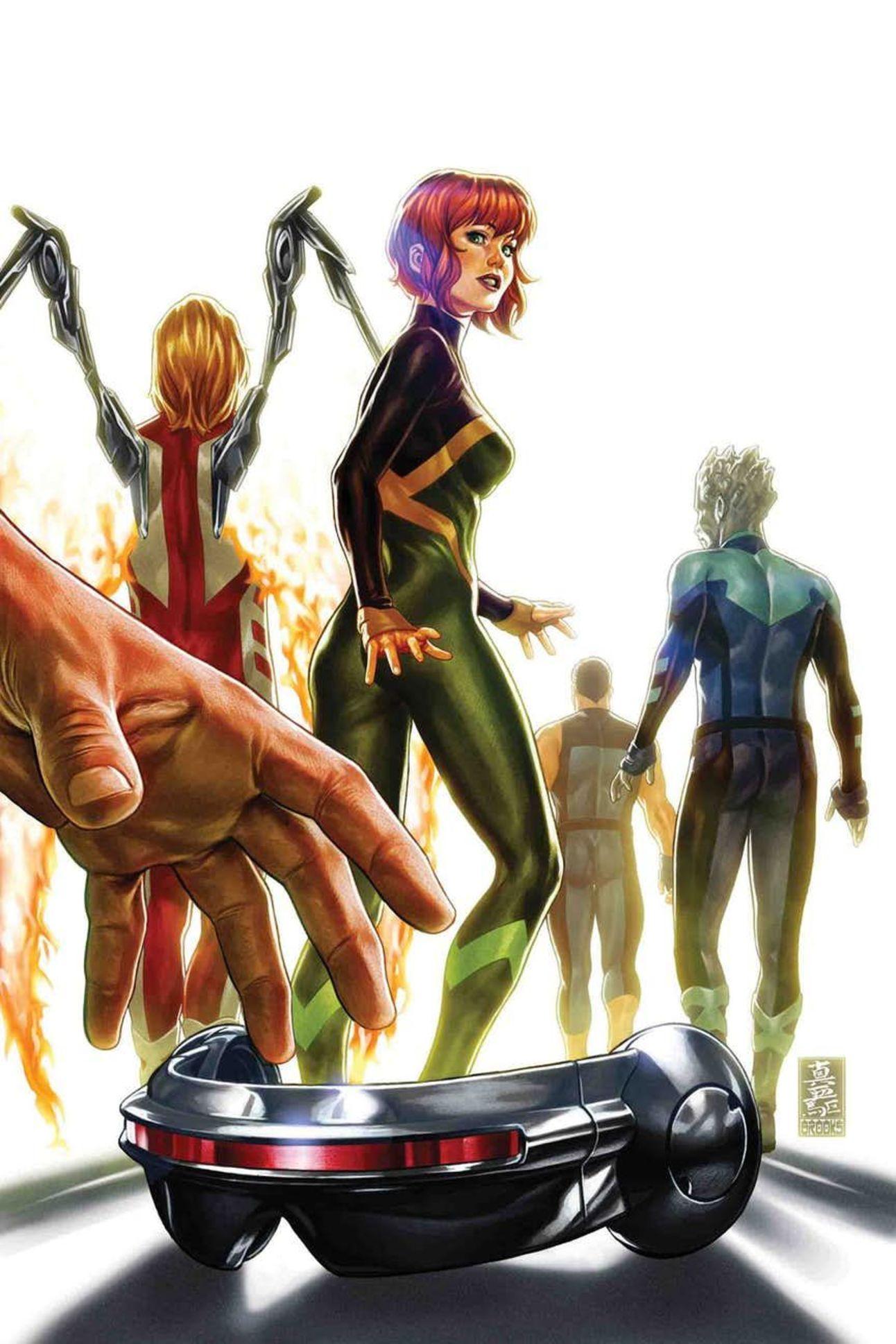 Marvel November 58