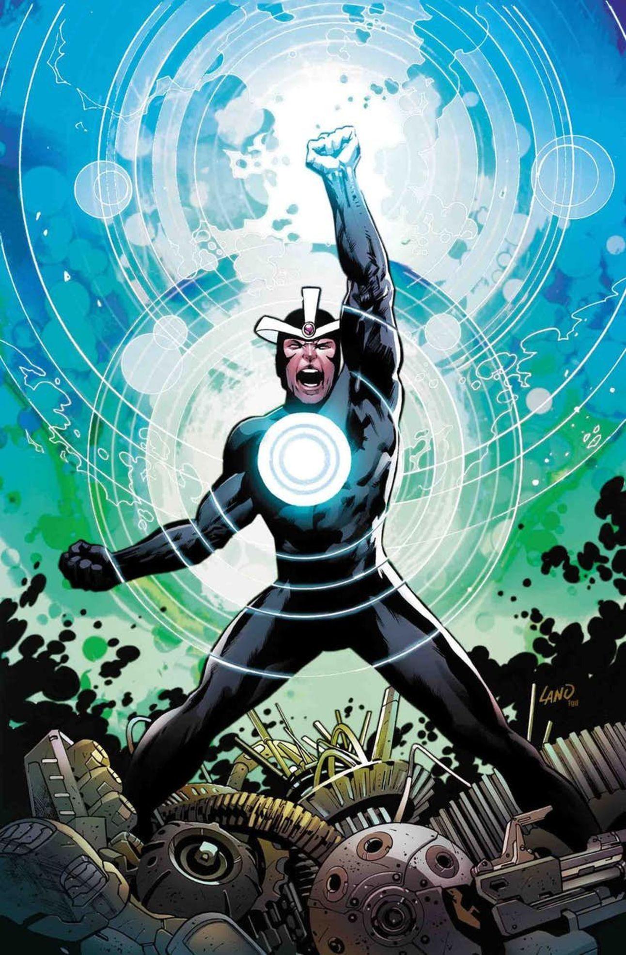 Marvel November 59