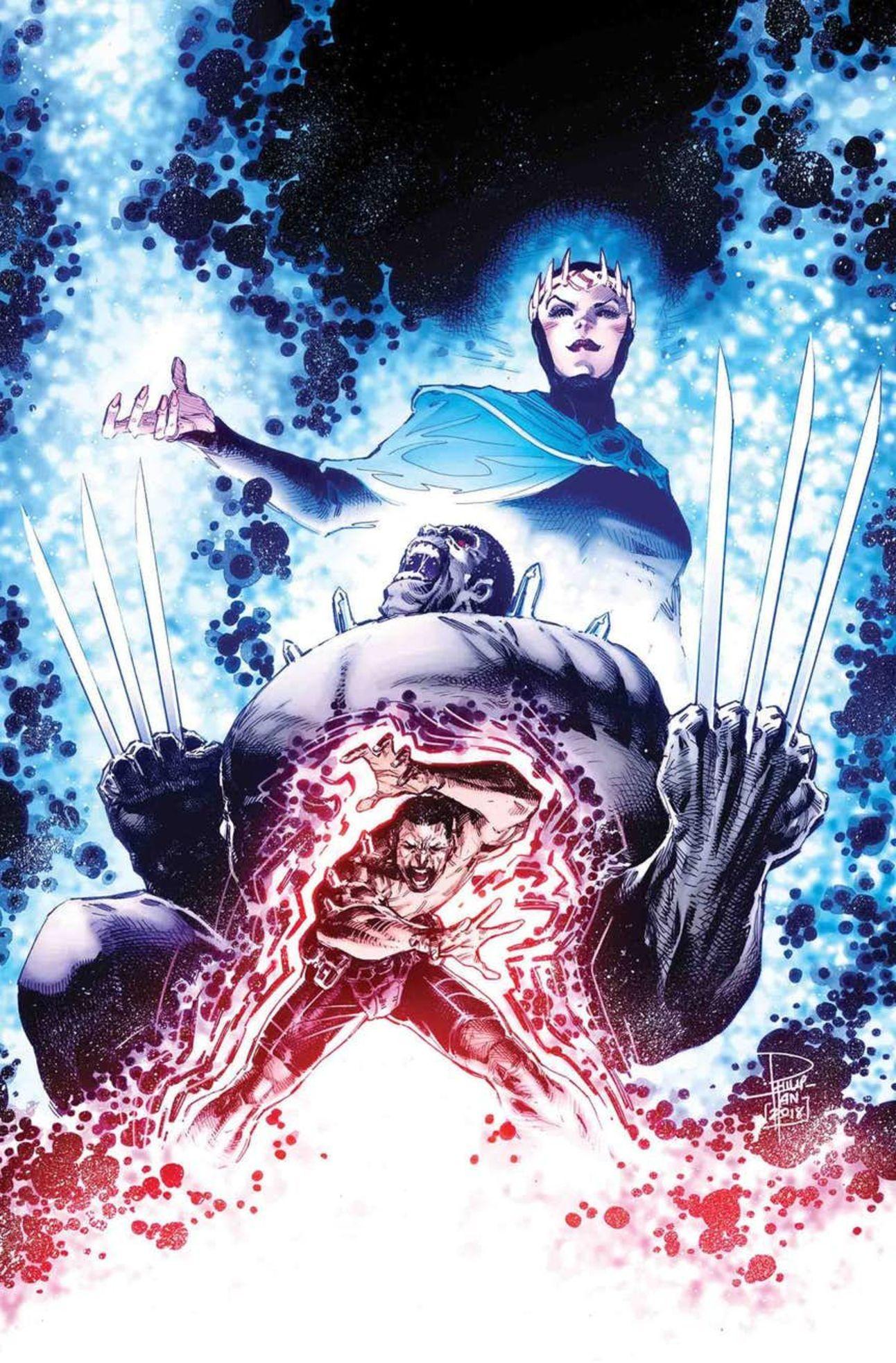 Marvel November 62