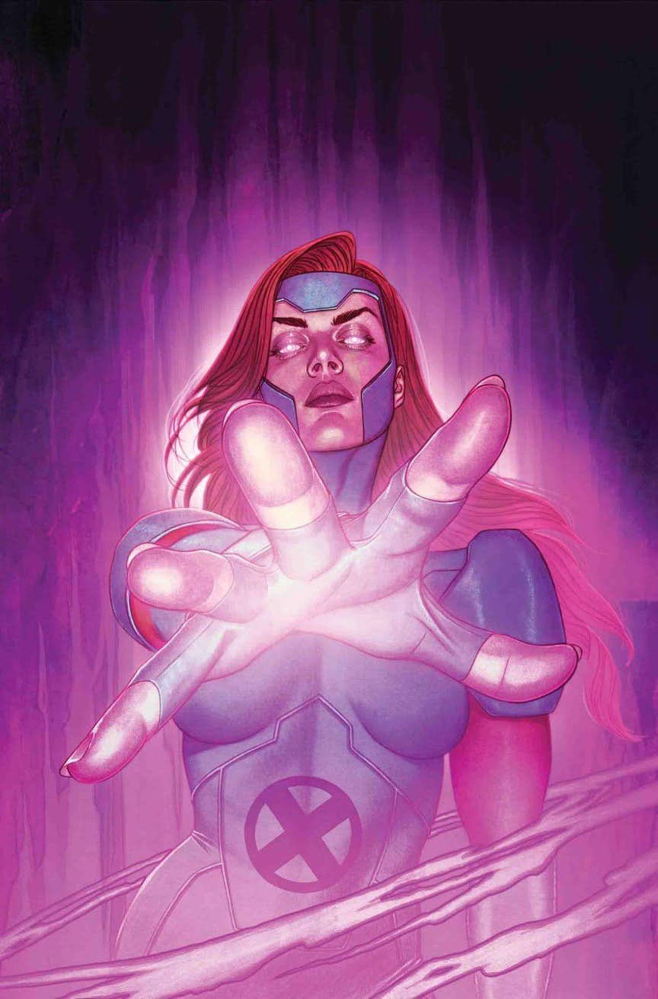 Marvel November 64