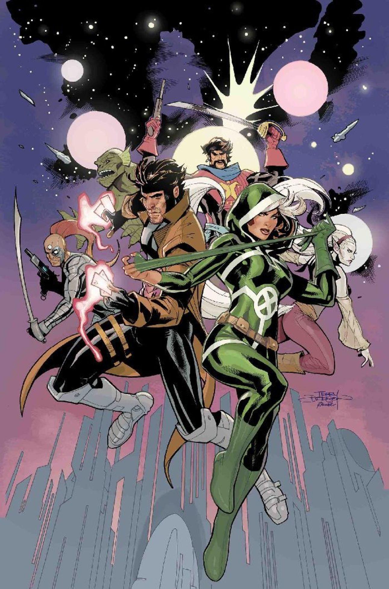 Marvel November 67