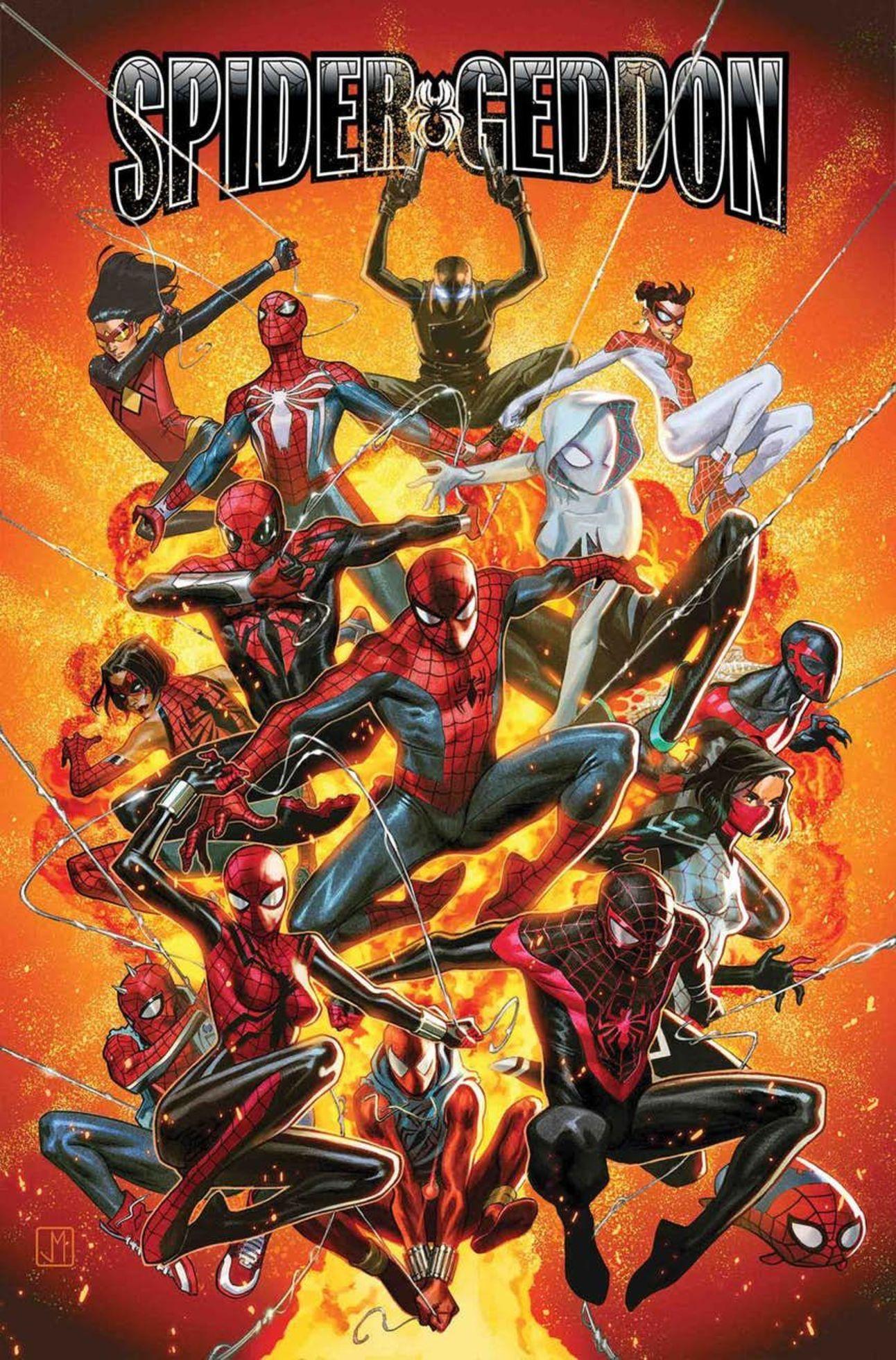 Marvel October 1