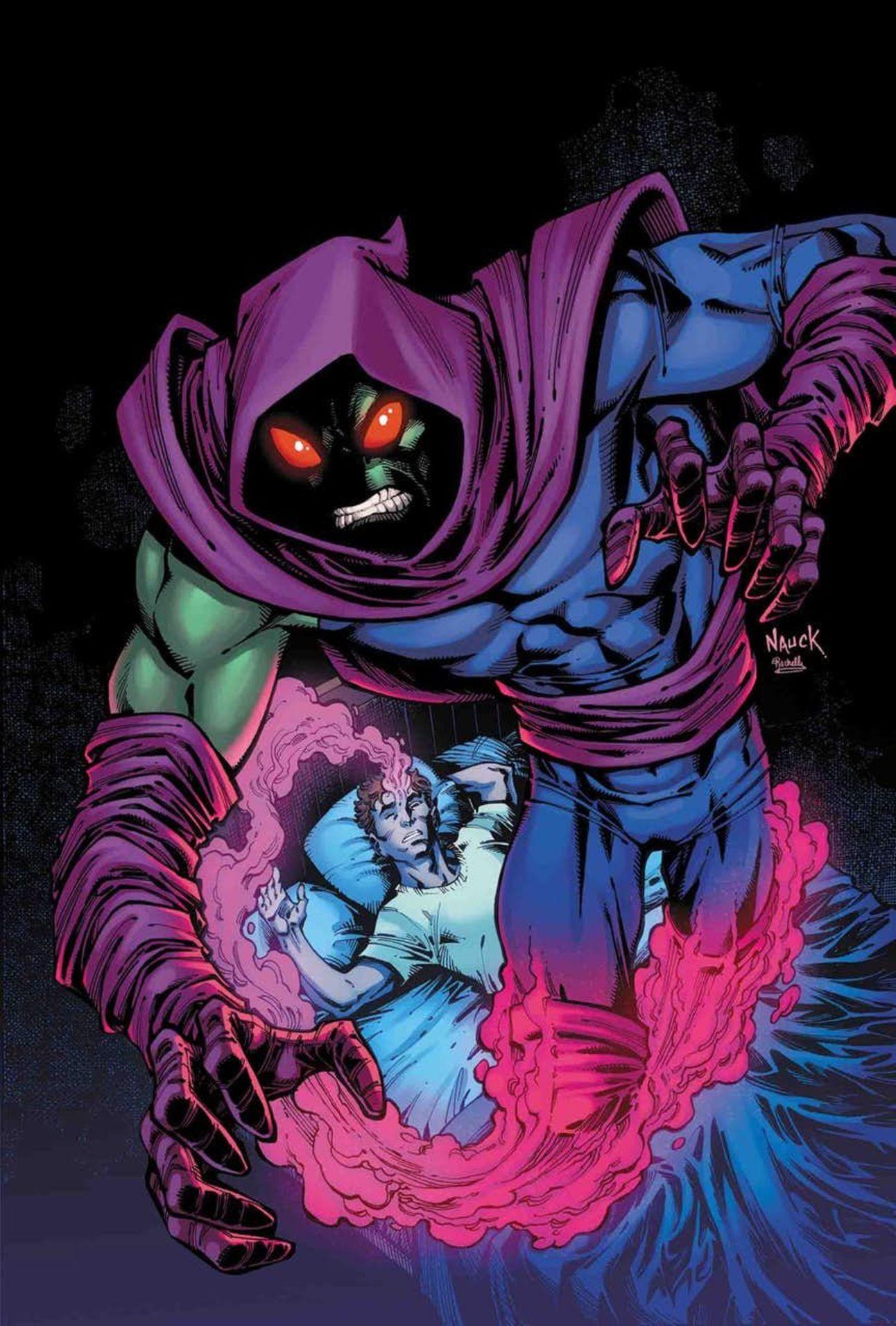 Marvel October 10