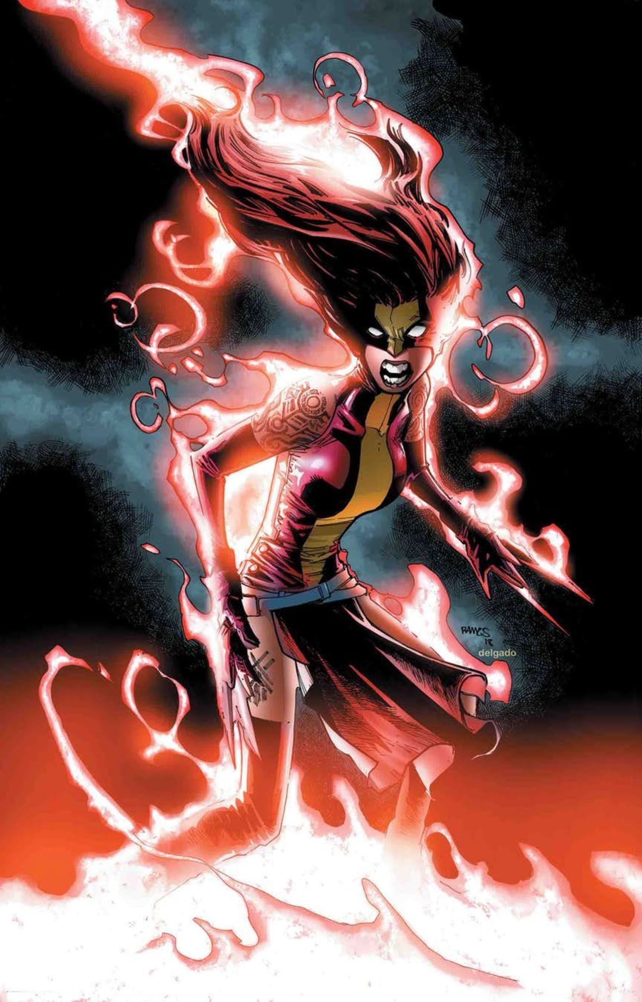 Marvel October 14