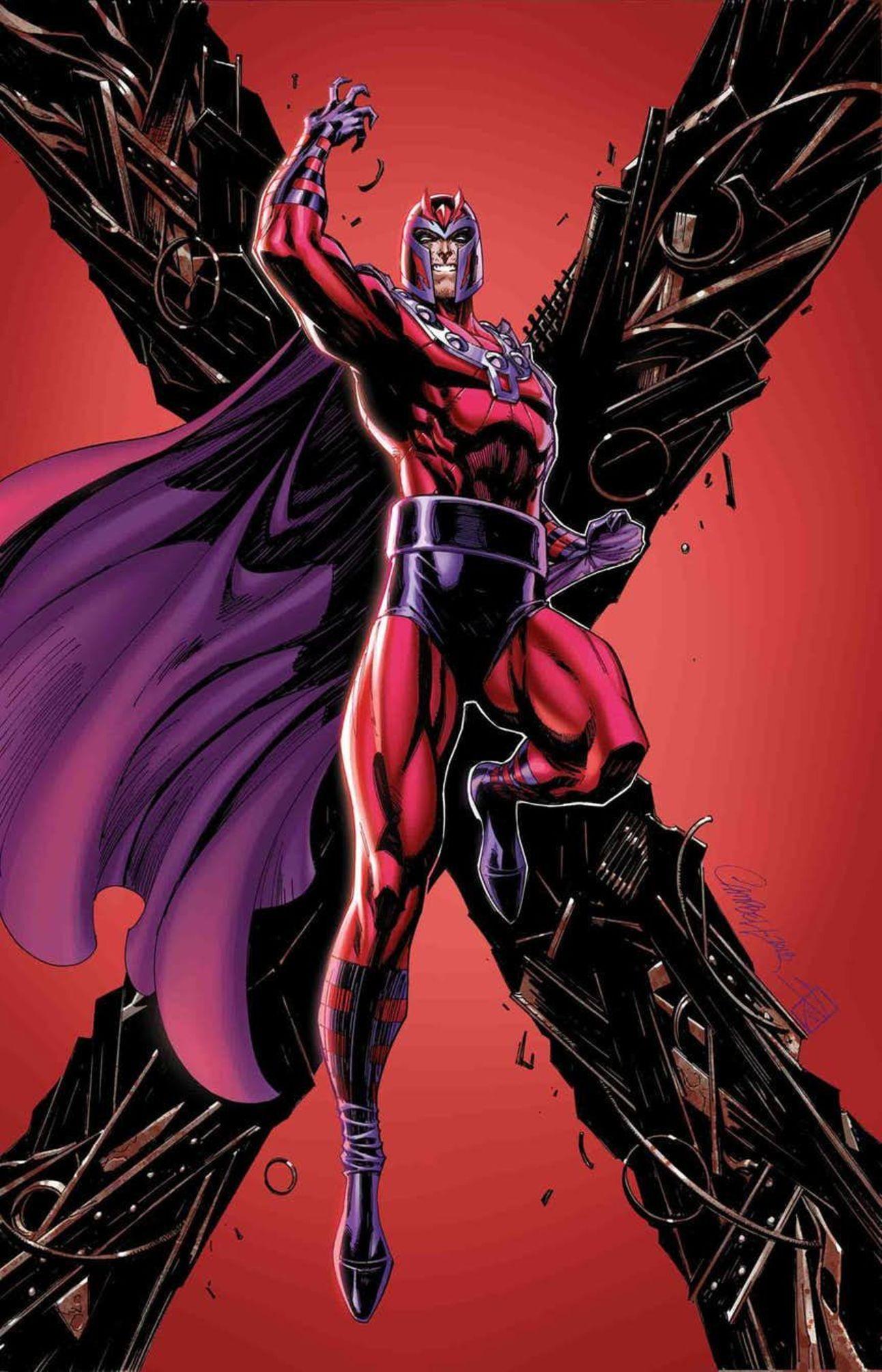 Marvel October 19