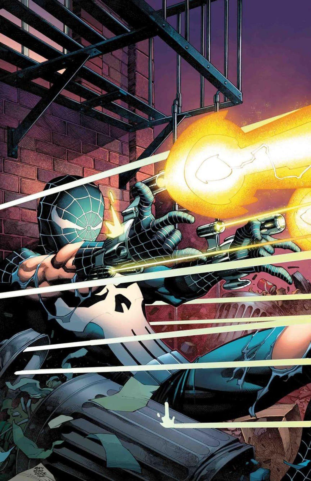 Marvel October 26