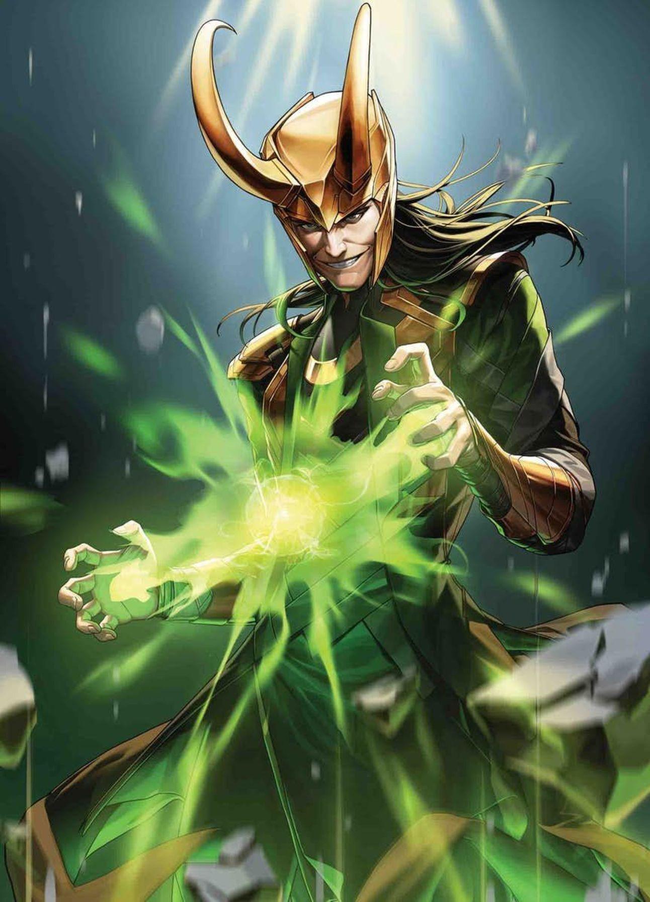 Marvel October 29