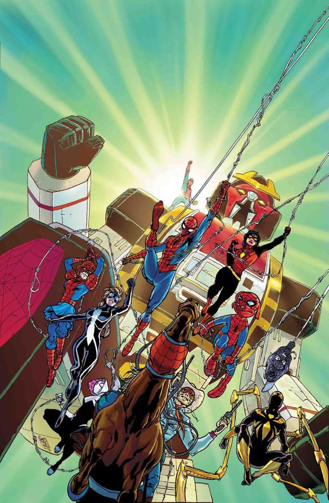Marvel October 3