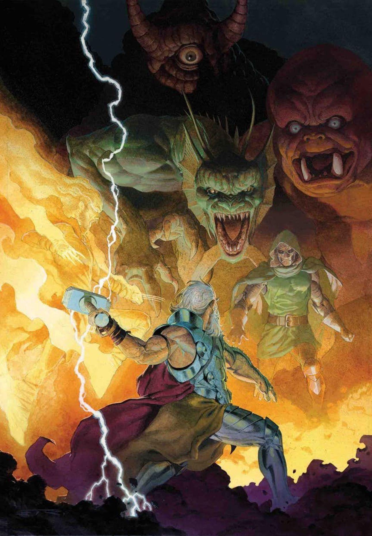 Marvel October 31