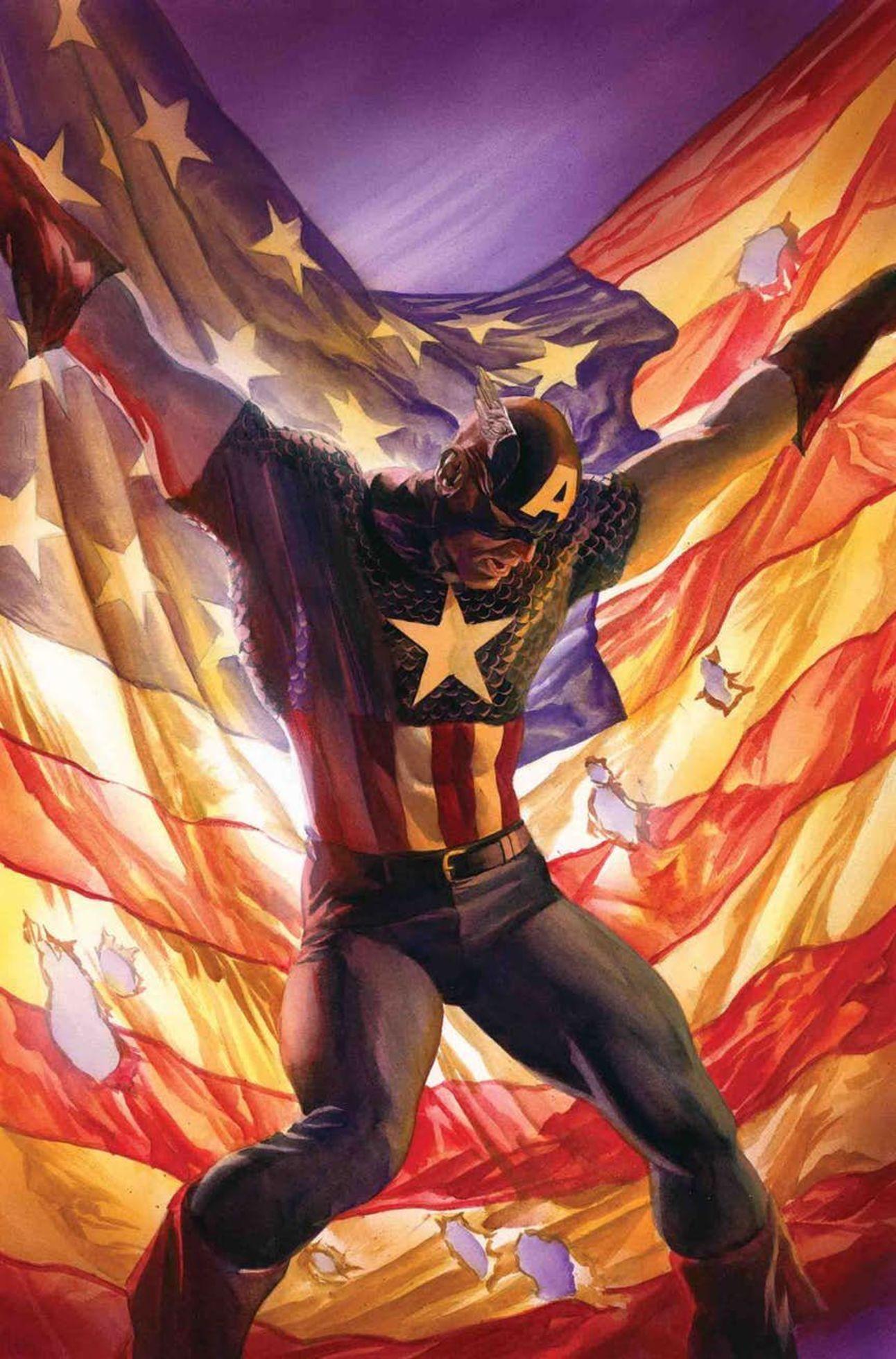 Marvel October 32