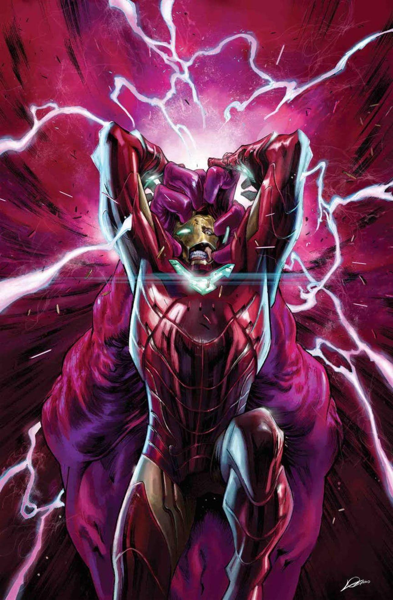 Marvel October 34