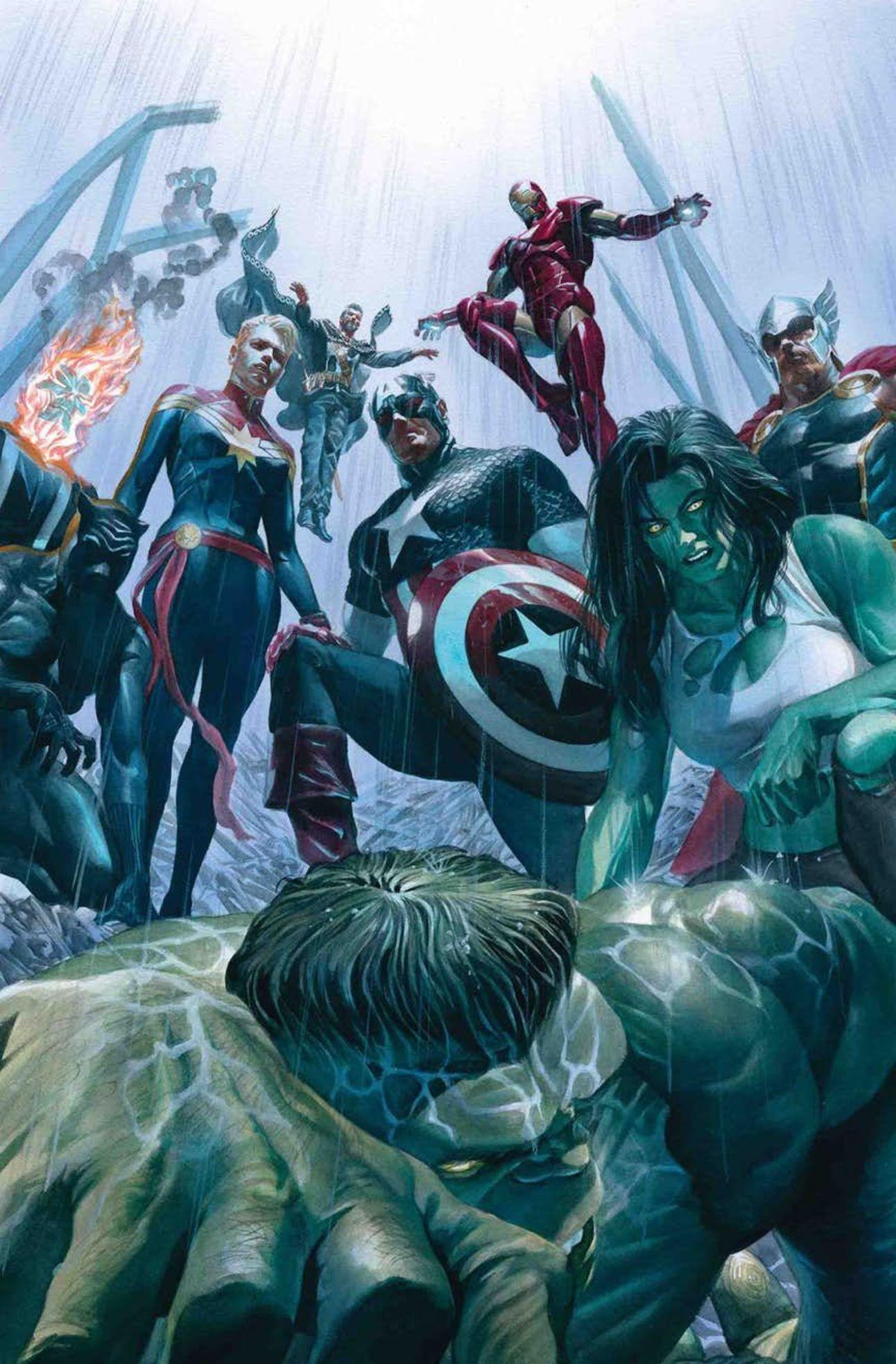 Marvel October 35