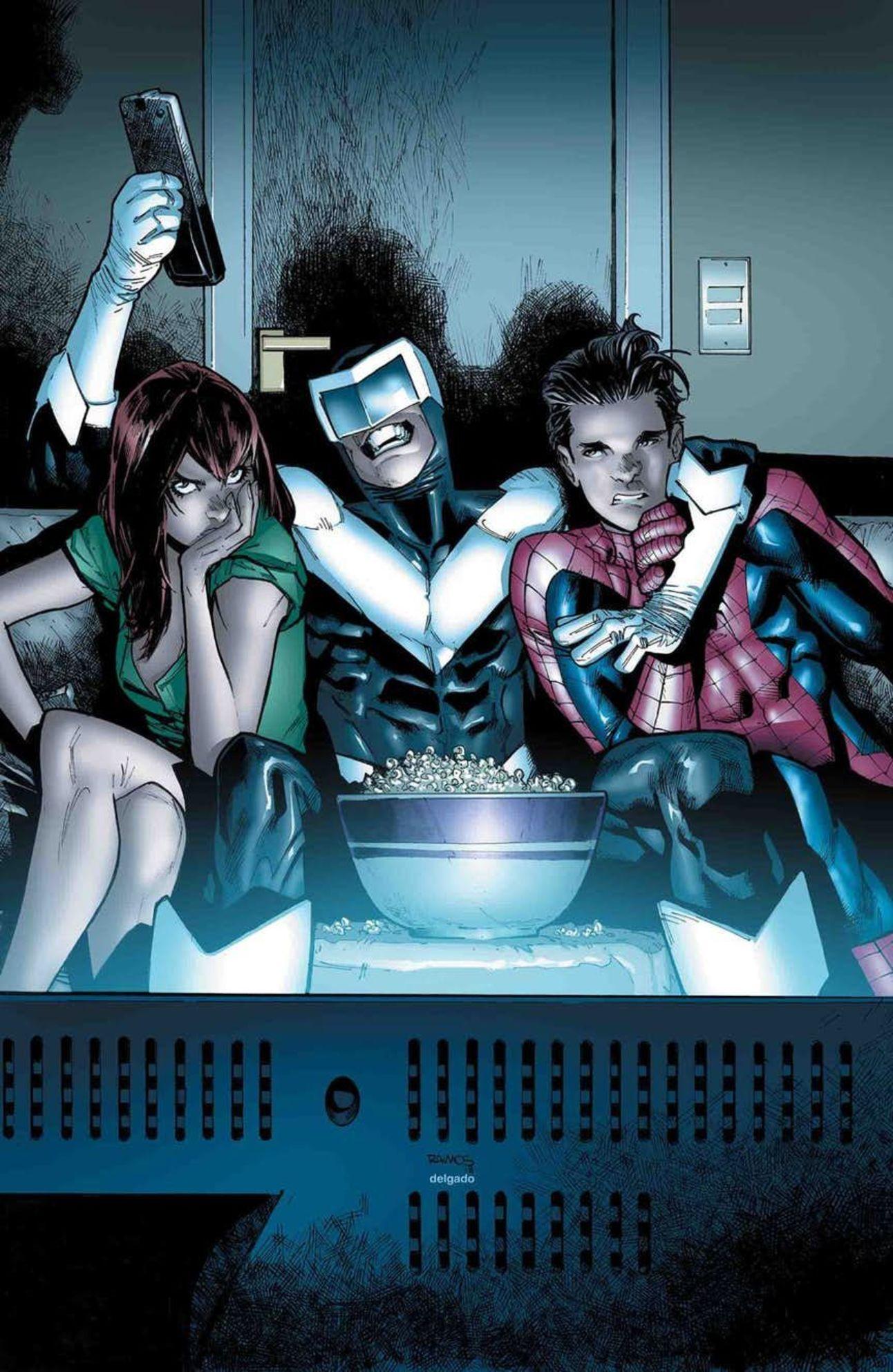 Marvel October 37