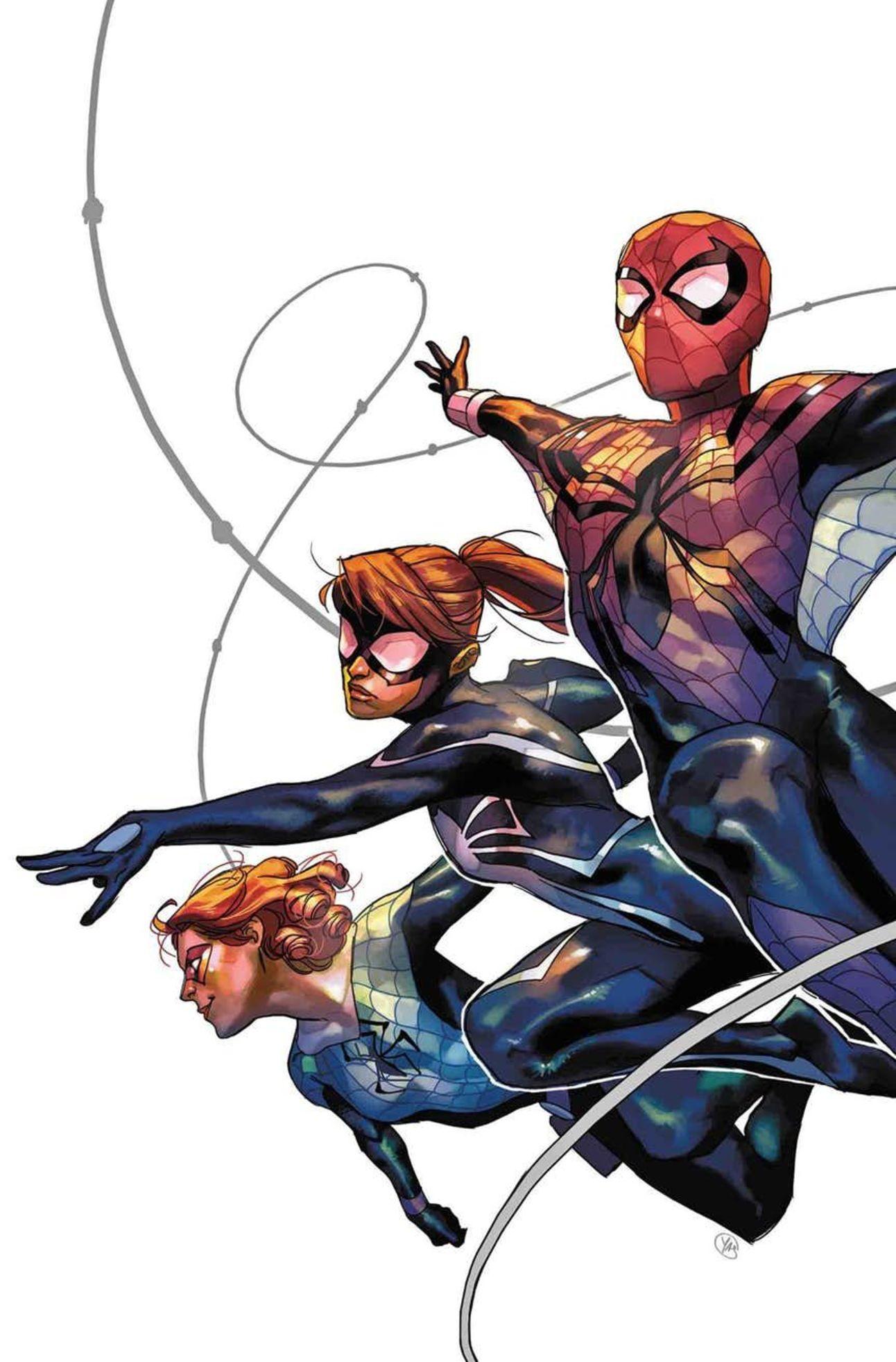 Marvel October 4