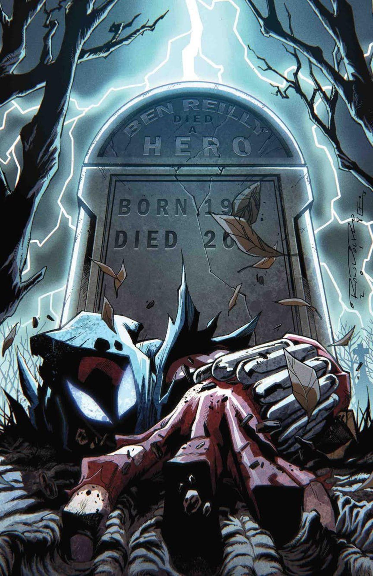 Marvel October 41