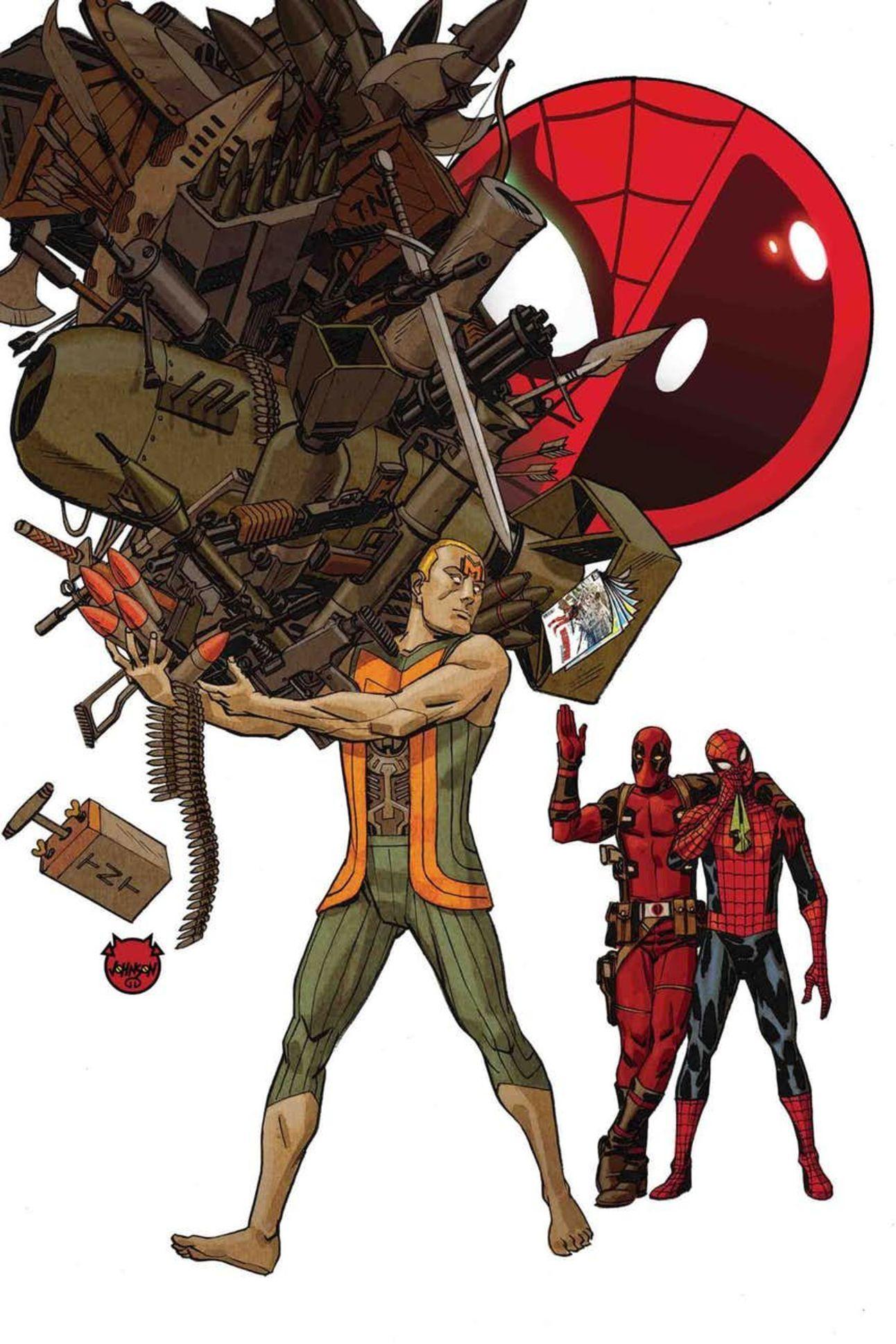 Marvel October 42