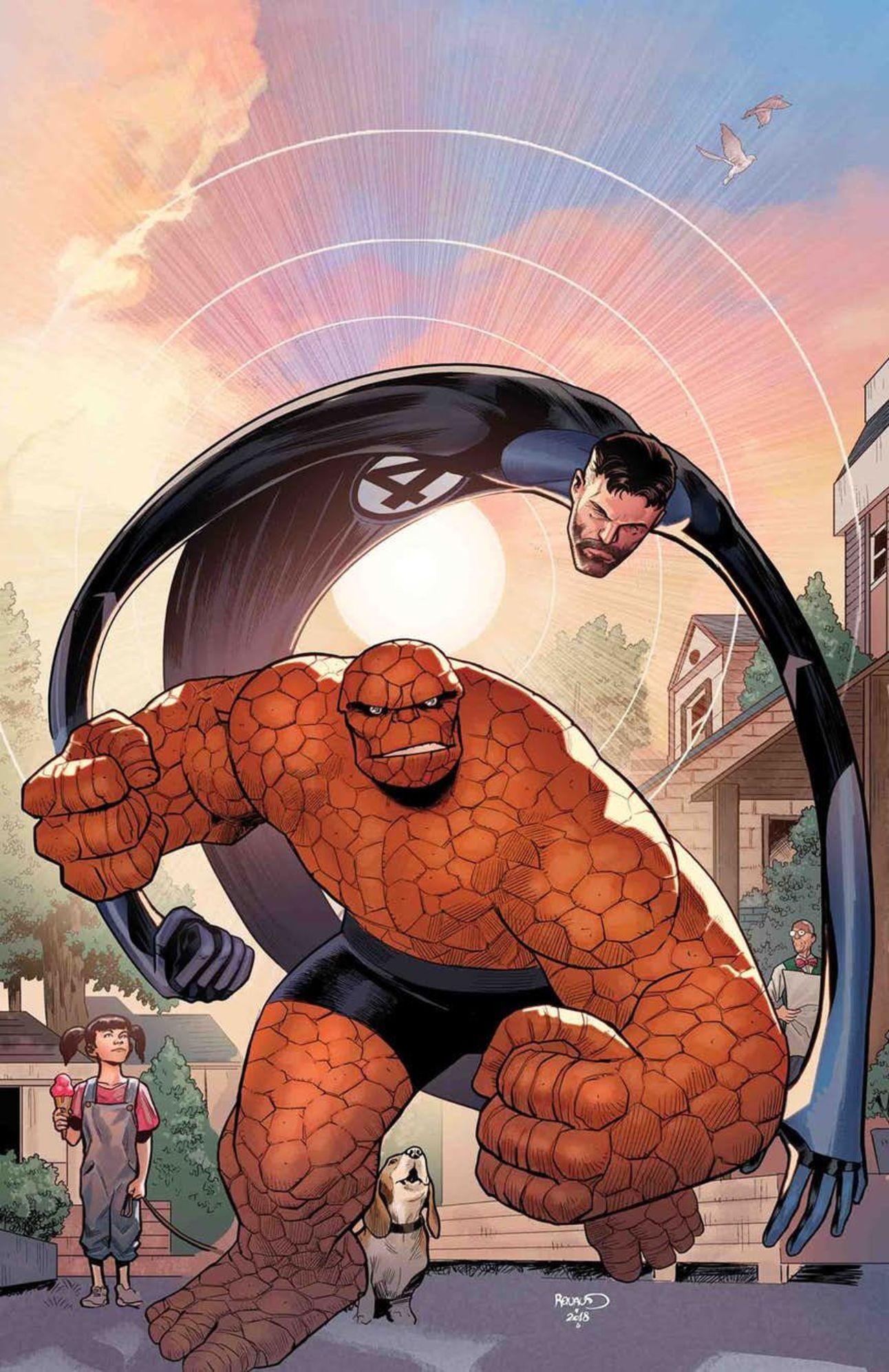 Marvel October 45