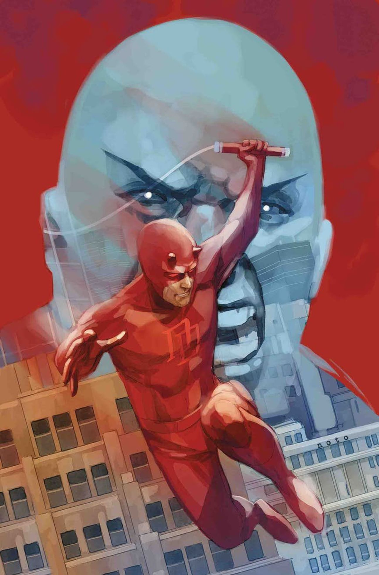 Marvel October 50