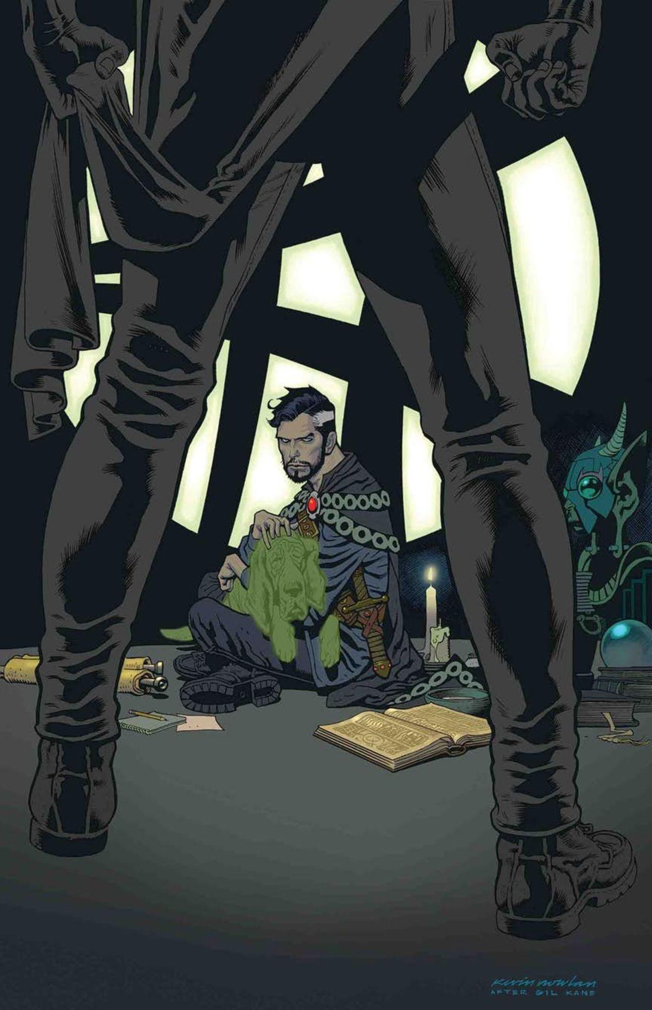 Marvel October 55