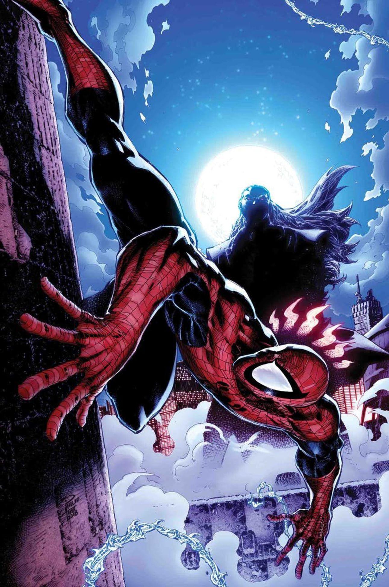 Marvel October 6