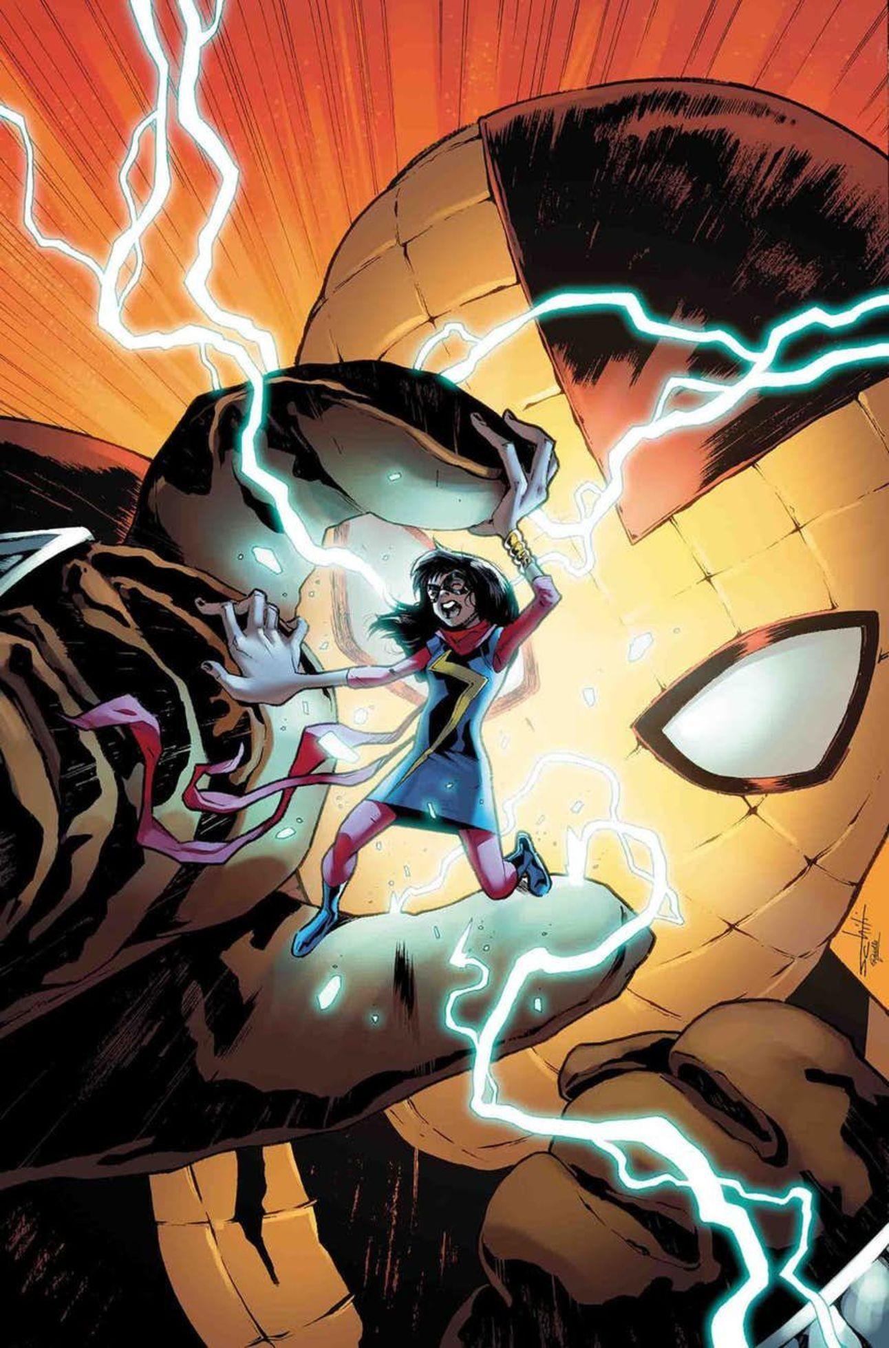 Marvel October 60