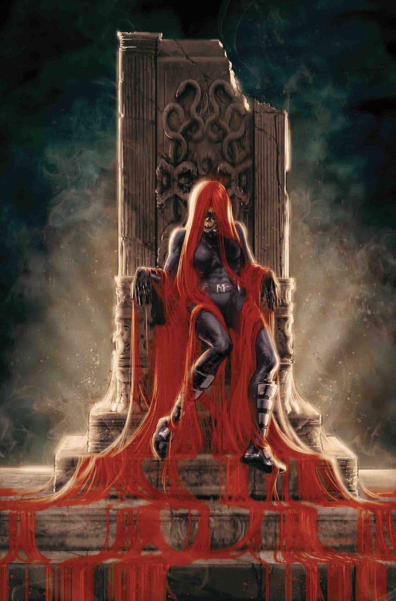 Marvel October 62