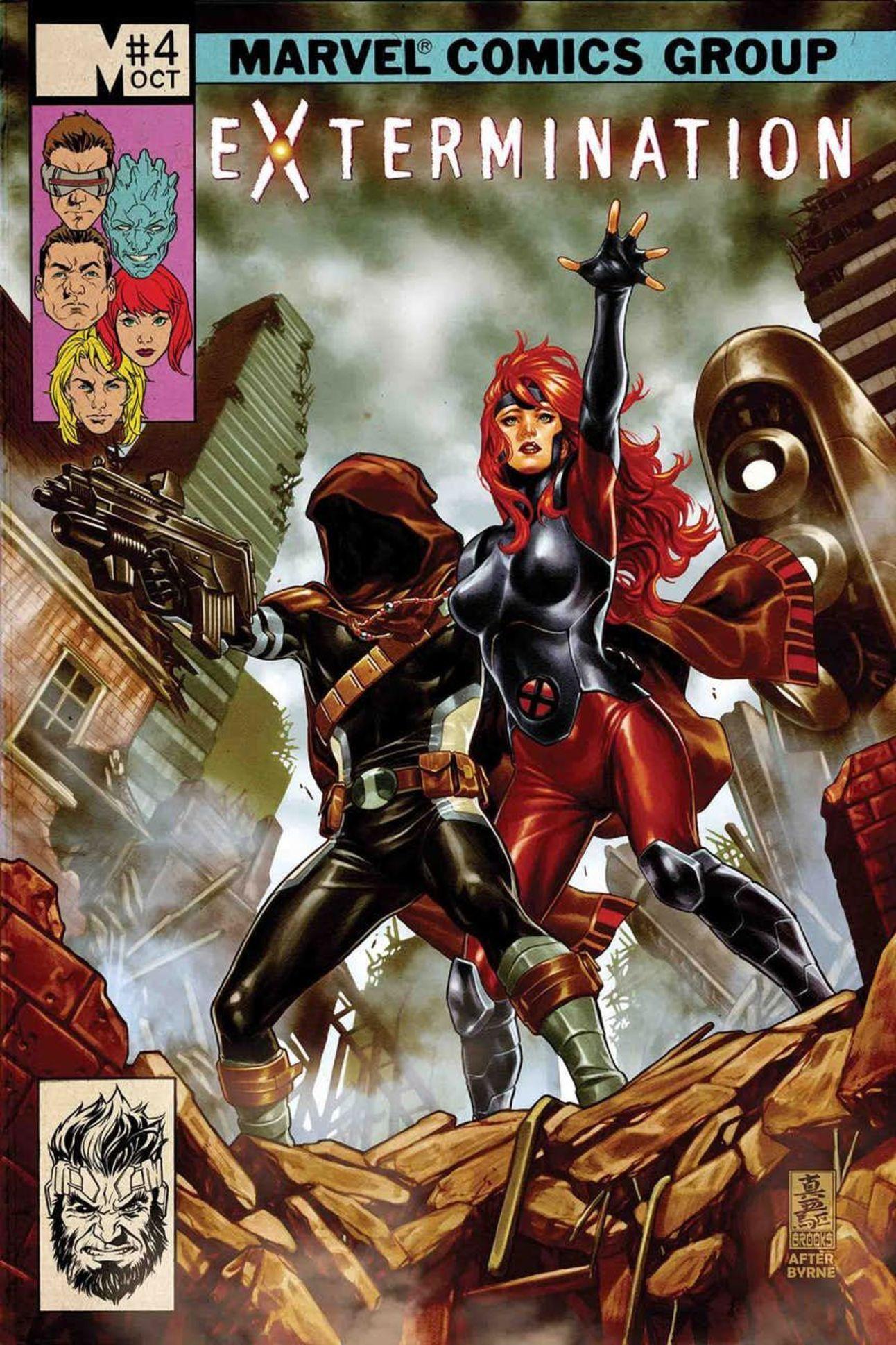 Marvel October 67