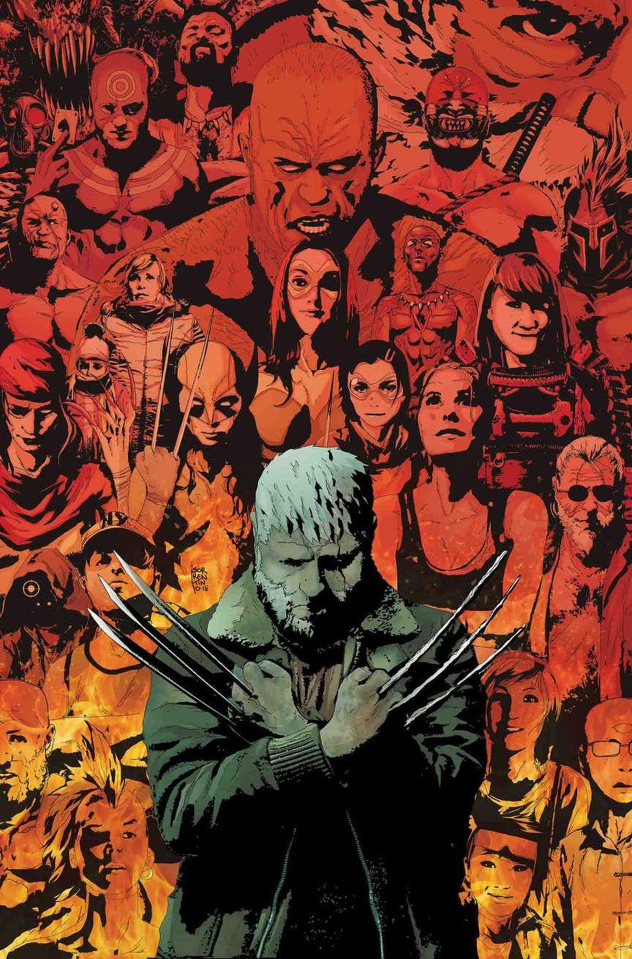 Marvel October 76