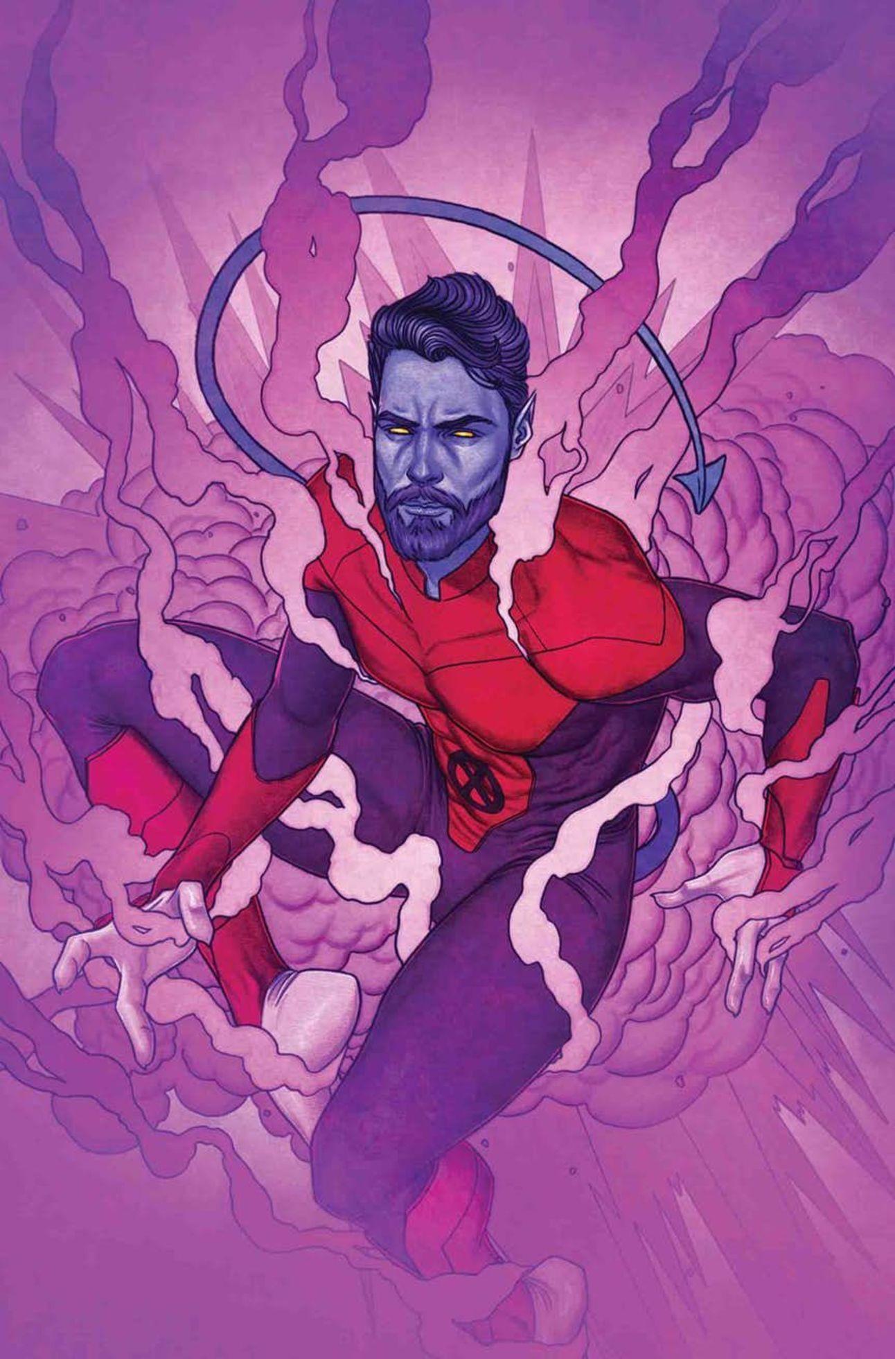 Marvel October 77