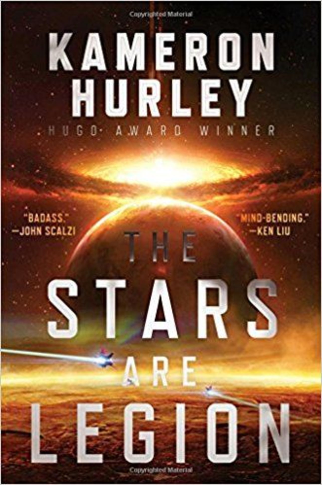 7 sci-fi books with kick-ass heroines | SYFY WIRE