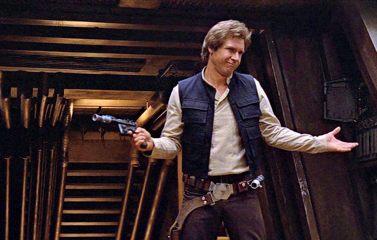 Han Solo, Star Wars