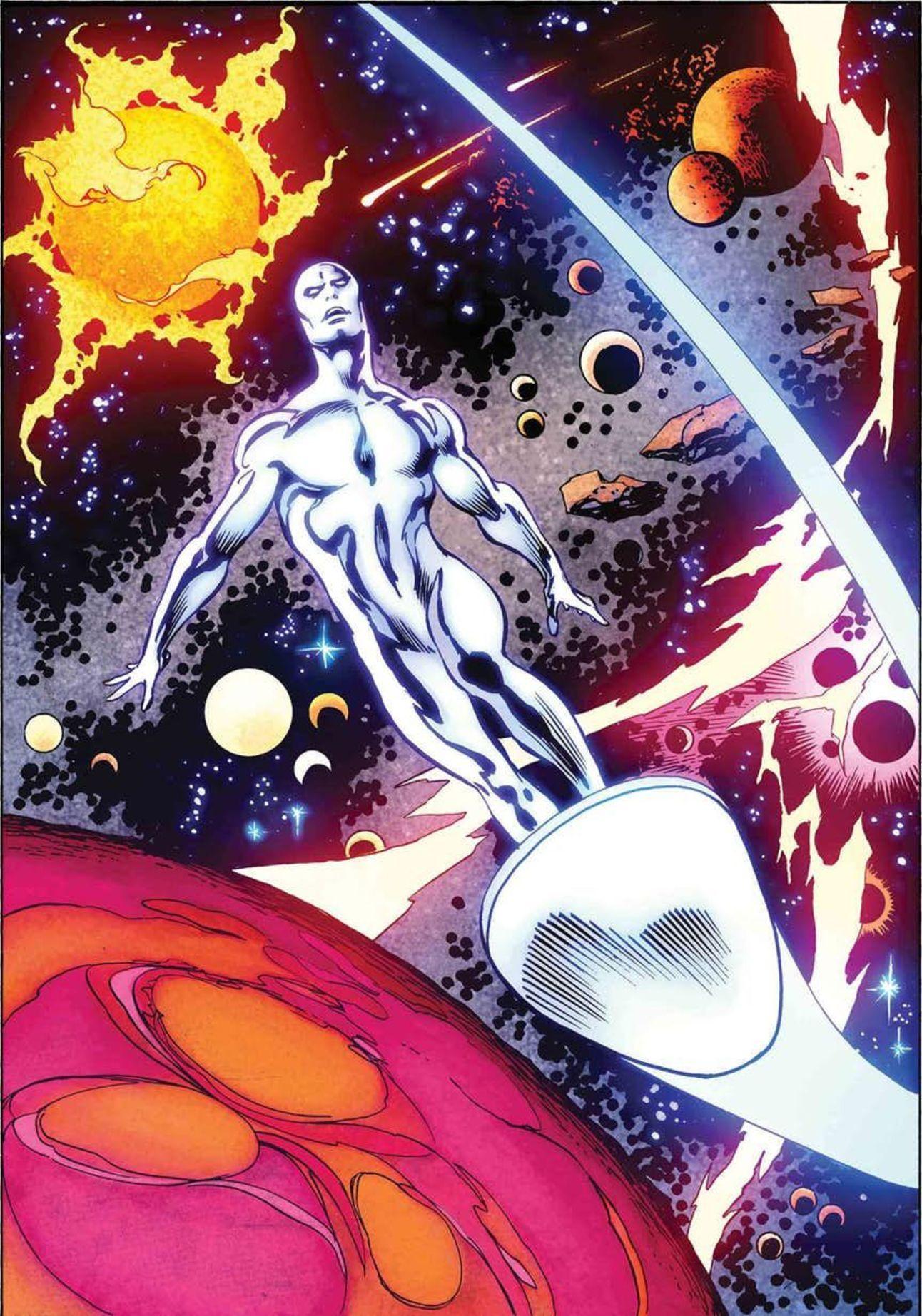 Marvel December 12